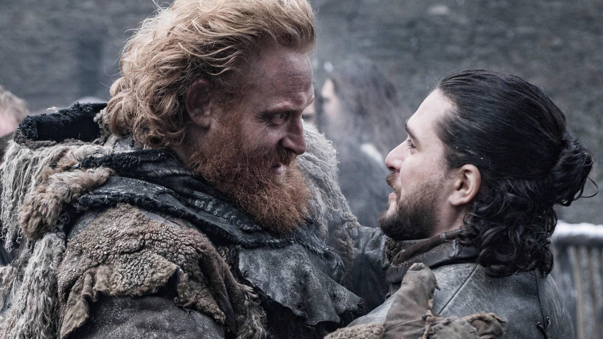 """""""Game of Thrones"""" geht mit einer Rekordzahl an Nominierungen in die Emmy-Verleihung 2019."""