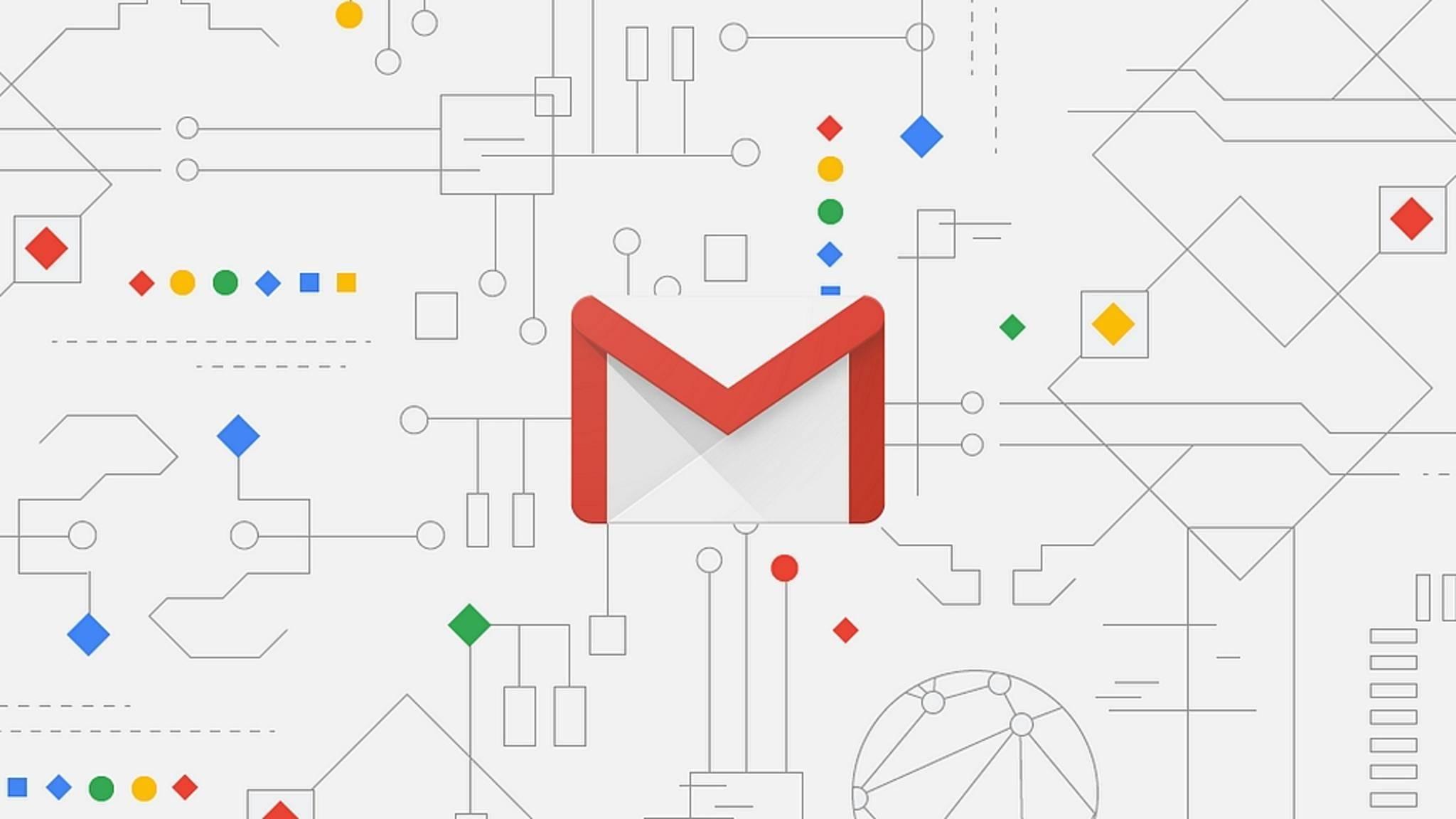 Gmail feiert seinen 15. Geburtstag – mit neuen Features.