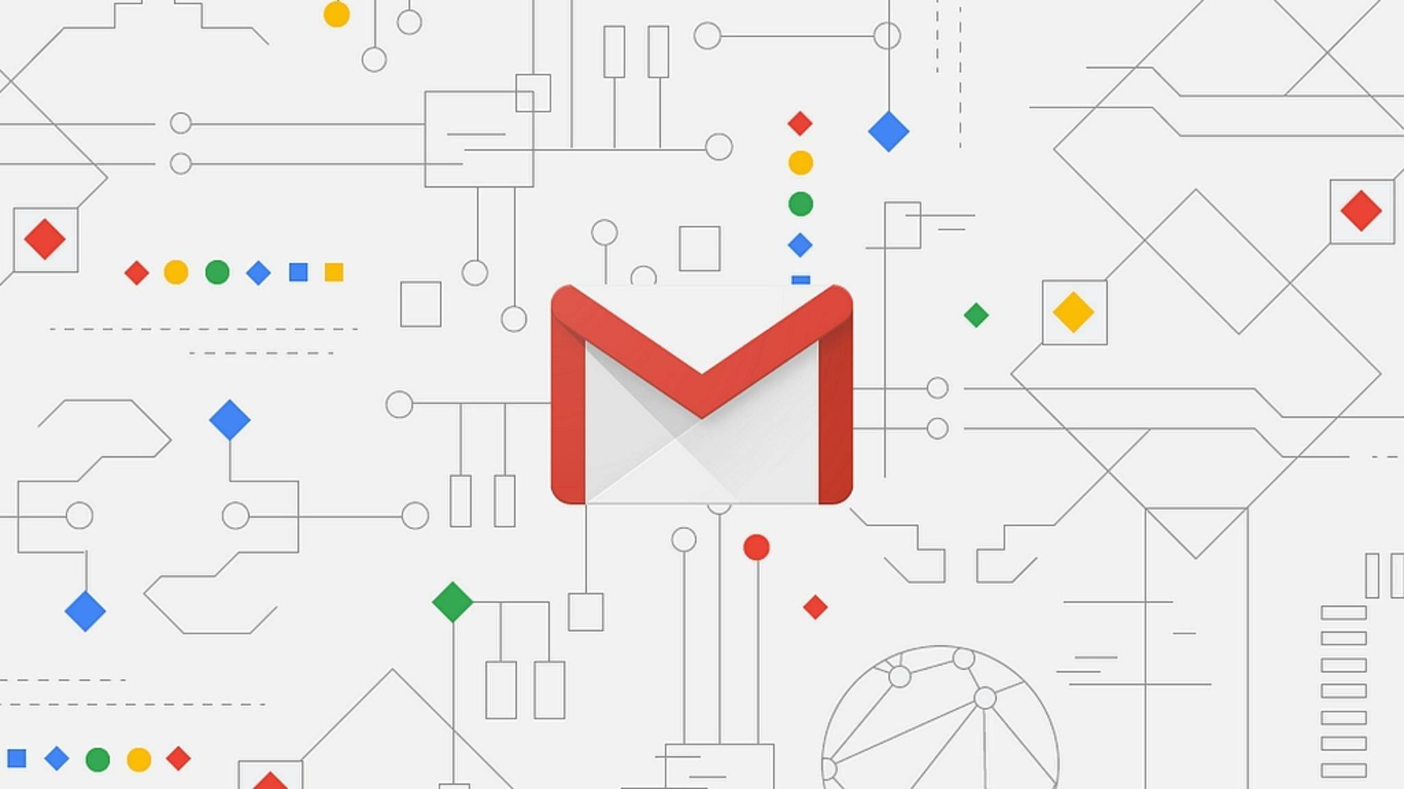 Google listet all Deine Online-Käufe via Gmail auf.