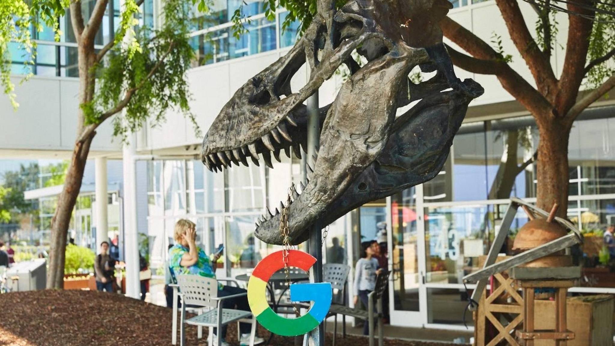 Nicht nur die Dinosaurier sind ausgestorben, auch ein paar Google-Dienste hat es erwischt.