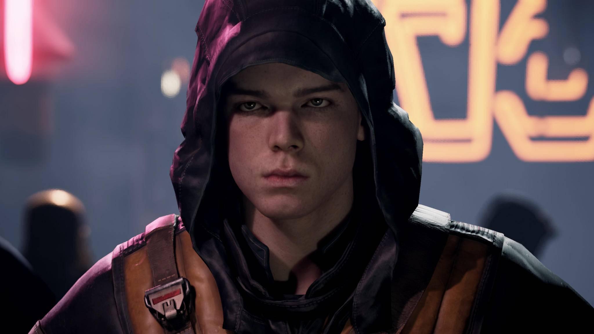 """""""Star Wars Jedi: Fallen order"""" wird ein ungewöhnliches EA-Spiel ..."""