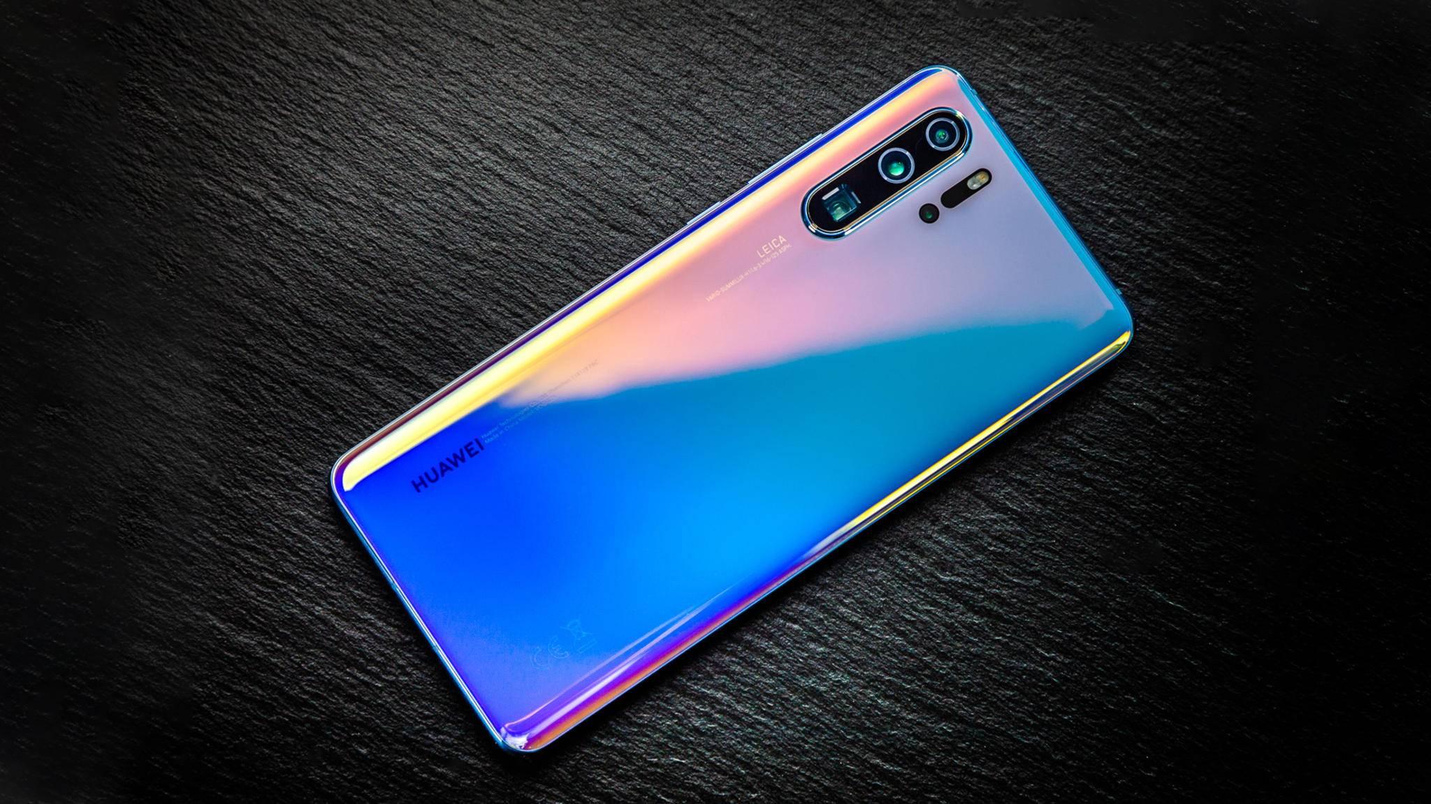 Das Huawei P30 Pro hat eindeutige Stärken.