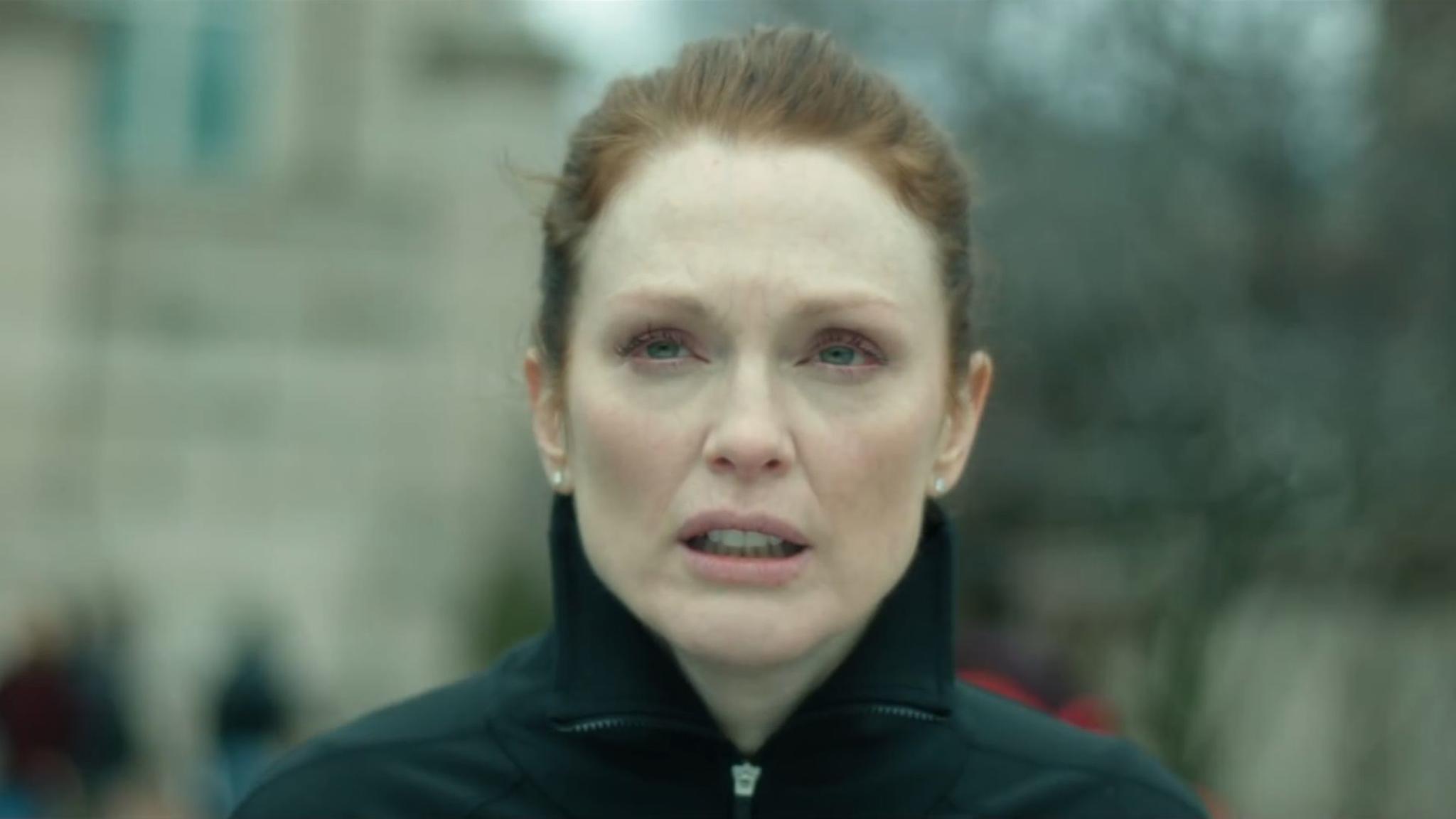 "Liebe tut manchmal weh – das erfährt Julianne Moore bald in ""Lisey's Story""."