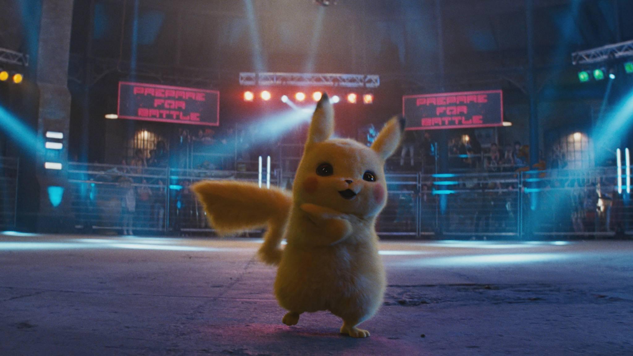 """Es wird Zeit, sich warm zu machen für """"Pokémon Meisterdetektiv Pikachu"""" – mit unserem Poké-Einmaleins für Einsteiger!"""