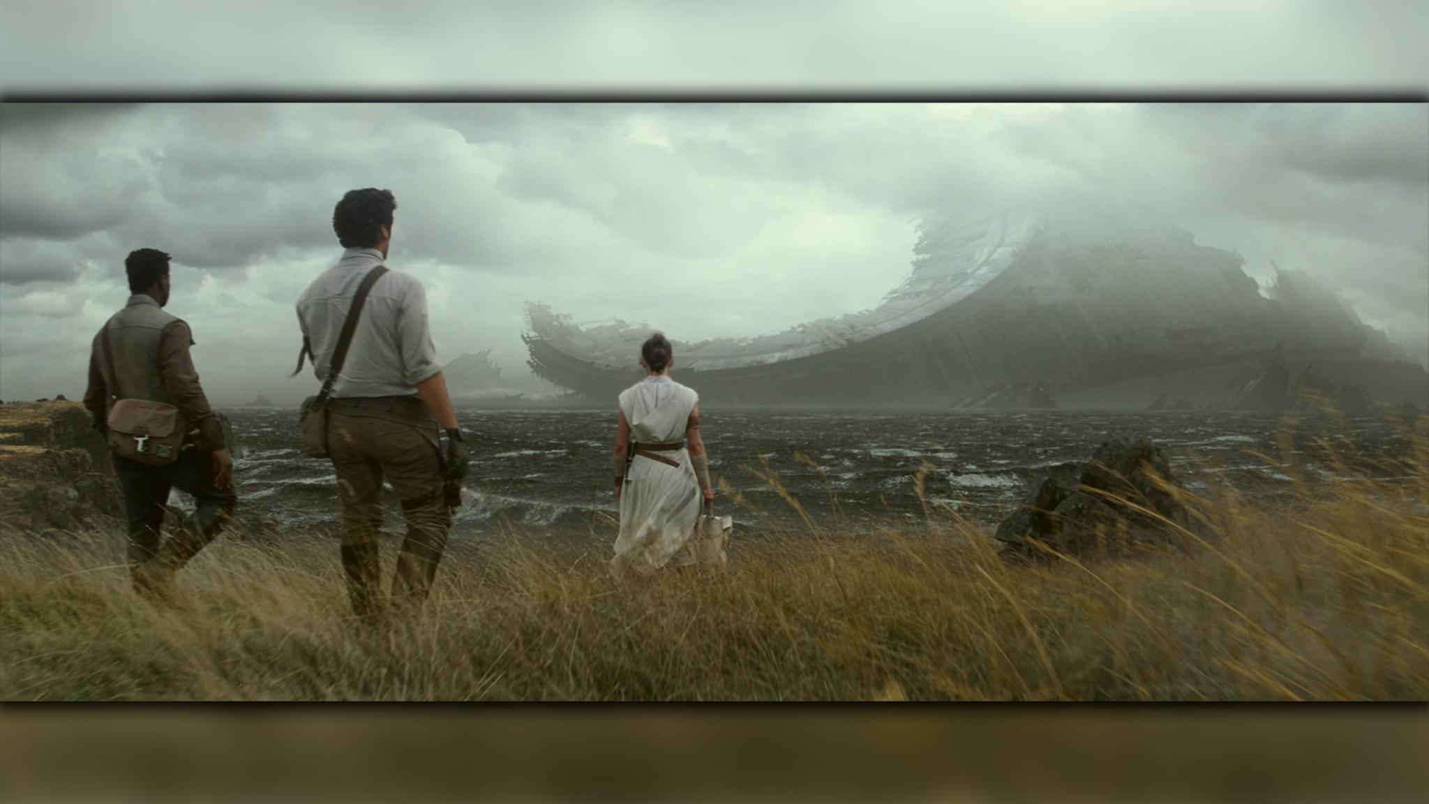 """Der nächste """"Star Wars""""-Film soll 400 Jahre vor der Skywalker-Saga spielen. Welche Charaktere sehen wir wieder?"""