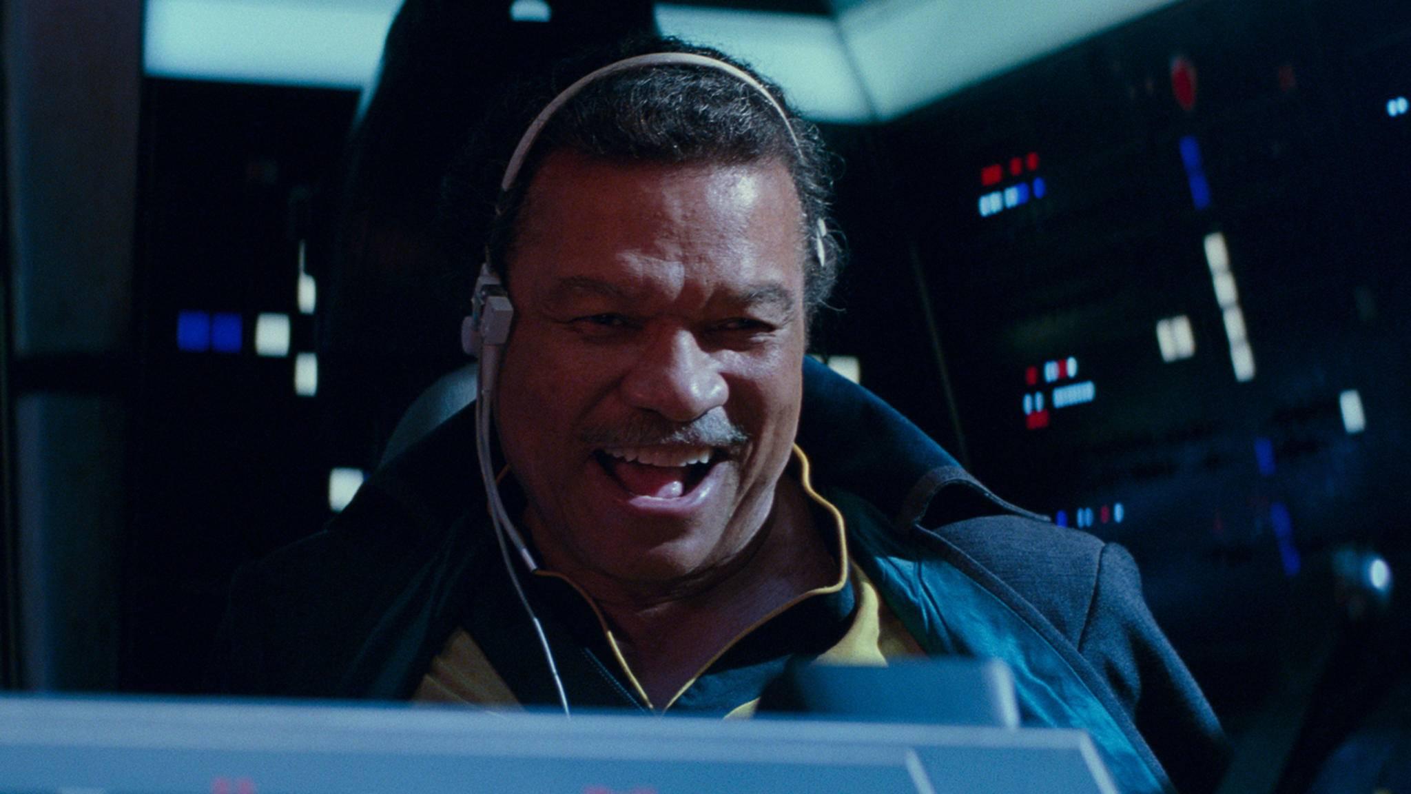 """""""Star Wars: The Rise of Skywalker"""" sichert sich ersten Rekord"""