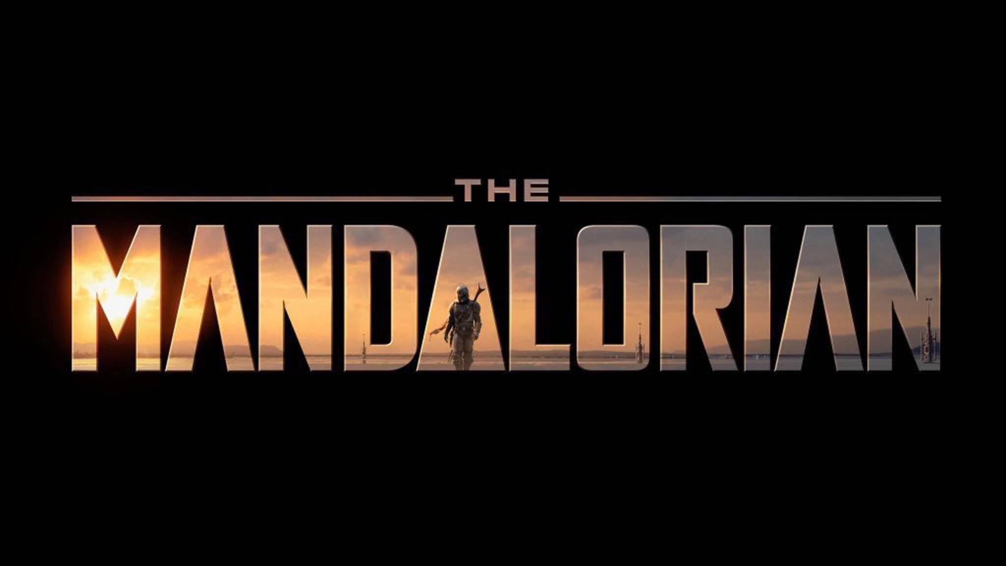 """The Mandalorian"" startet am 12. November auf Disney+ durch."
