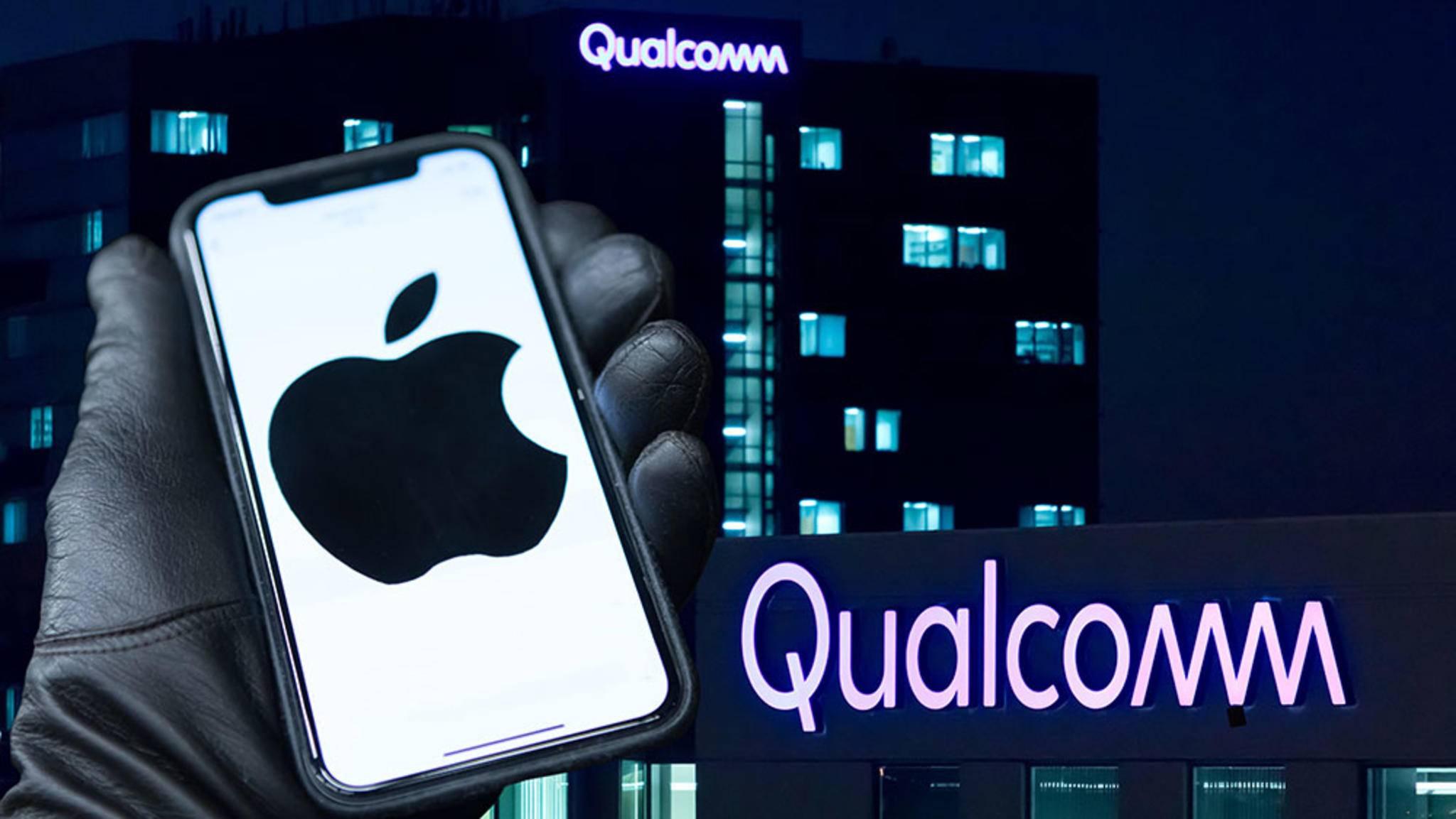 Apple und Qualcomm haben sich überraschend im Patentstreit geeinigt – und den Weg für das 5G-iPhone freigemacht.