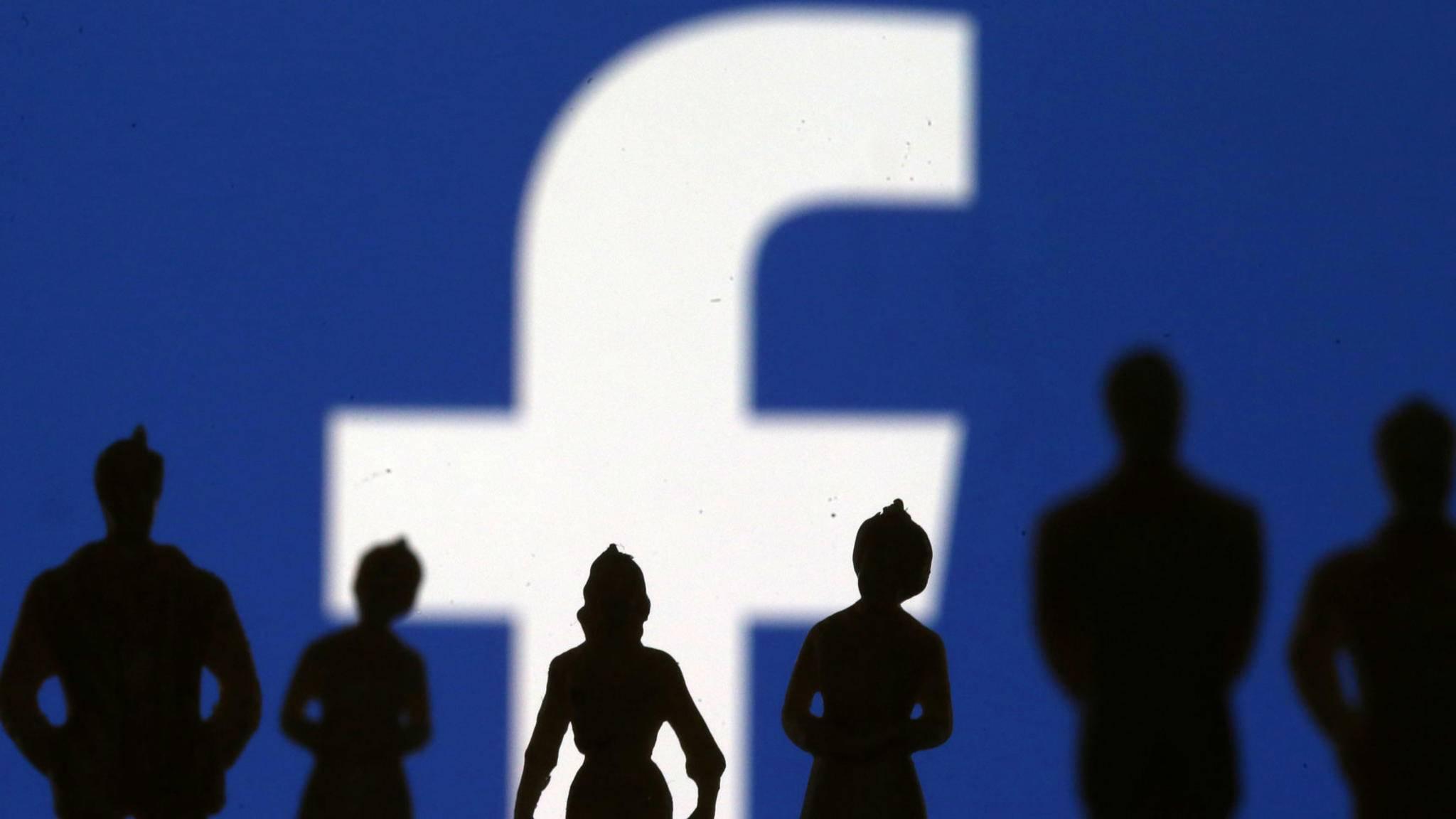 Wieder sind Millionen Facebook-Nutzerdaten im Netz gelandet.