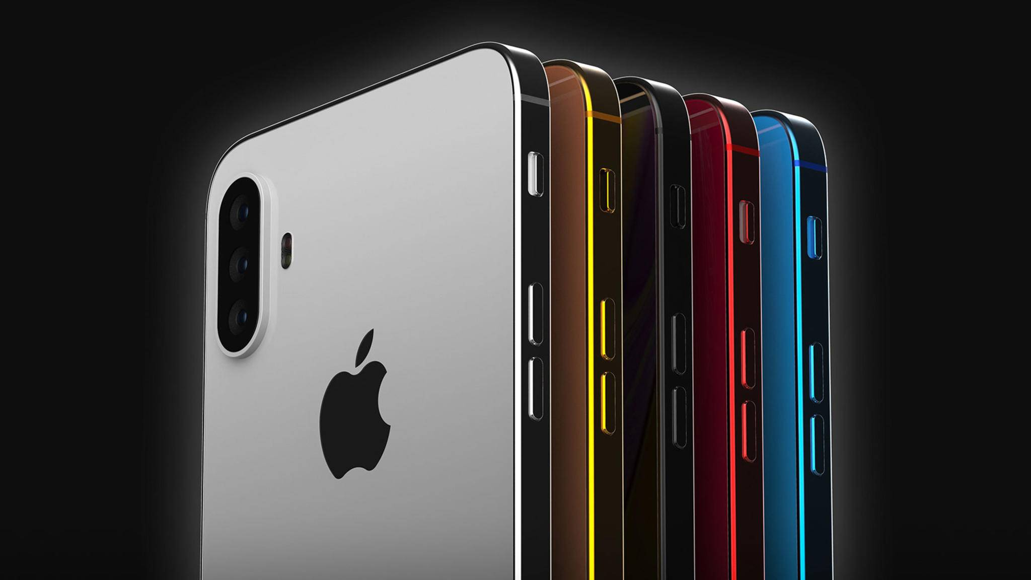 Wird das kommende iPhone den Apple Pencil unterstützen? Analysten glauben daran.