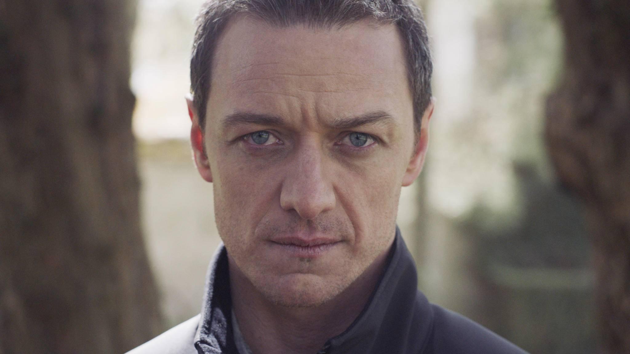 James McAvoy Filme: Von Narnia bis Split