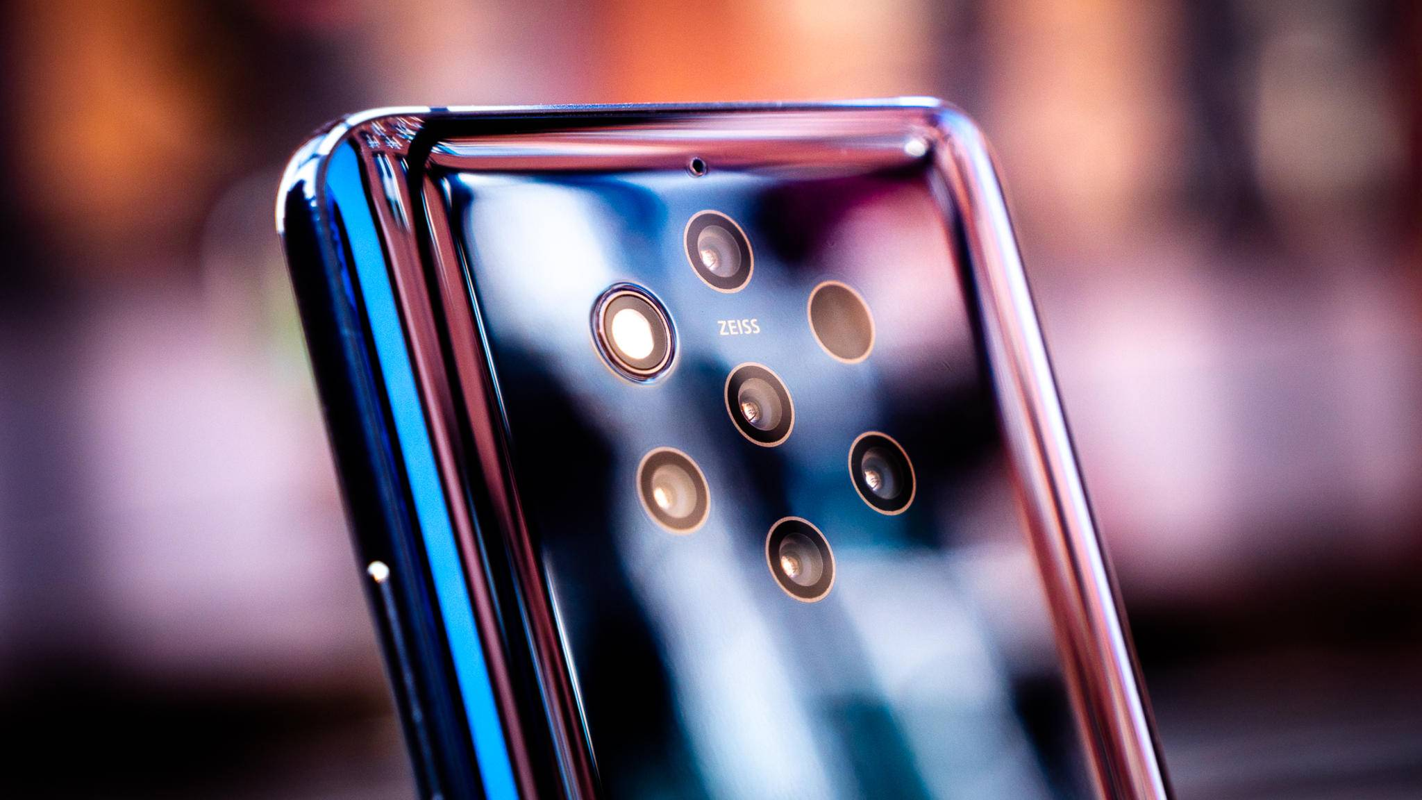 Das Nokia 9 PureView soll im Herbst einen Nachfolger erhalten.