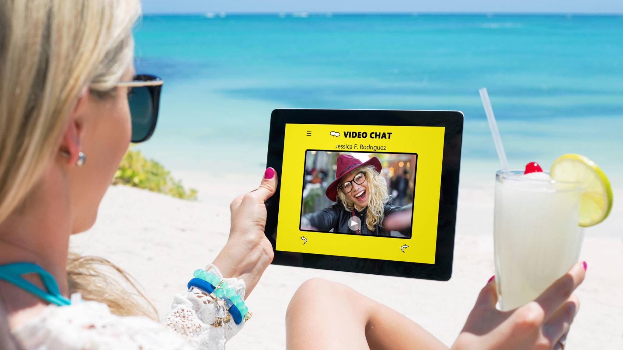 Snapchat arbeitet an neuen Funktionen.