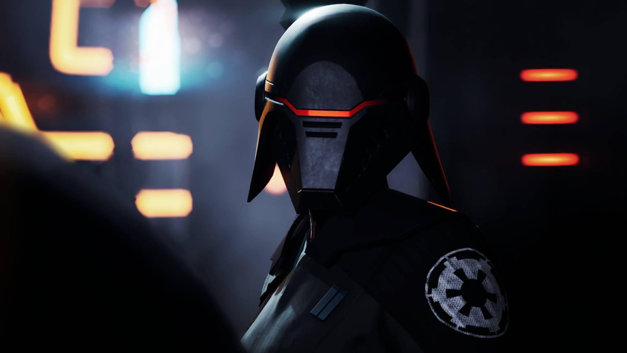 """""""Star Wars Jedi: Fallen Order"""" wird kein Fünf-Stunden-Game."""