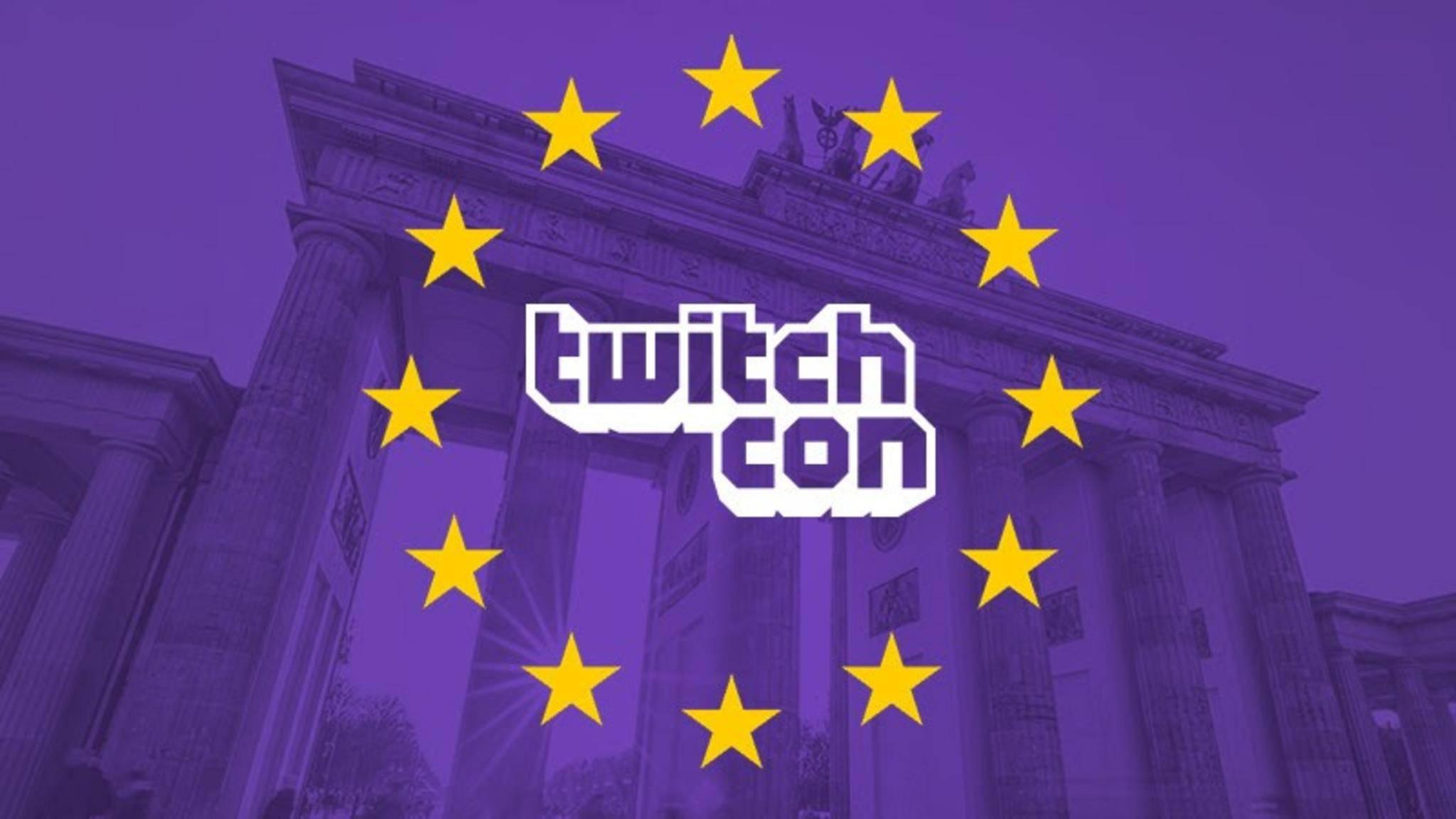 TwitchCon Europe 2019: Wie sich Gaming durch Live-Streaming verändert