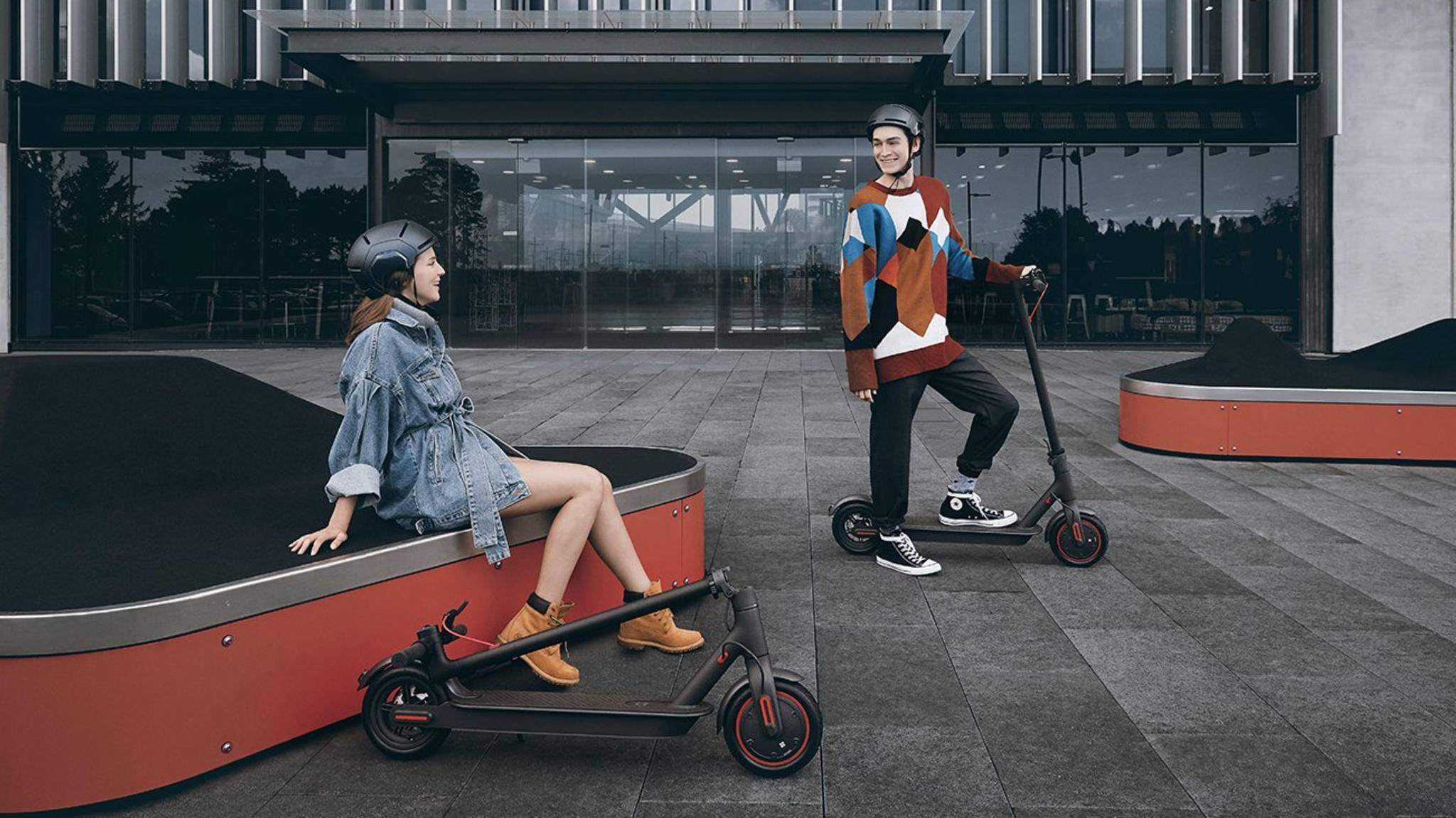 Xiaomi muss Tausende Modelle seines E-Scooters MiM365 zurückrufen.