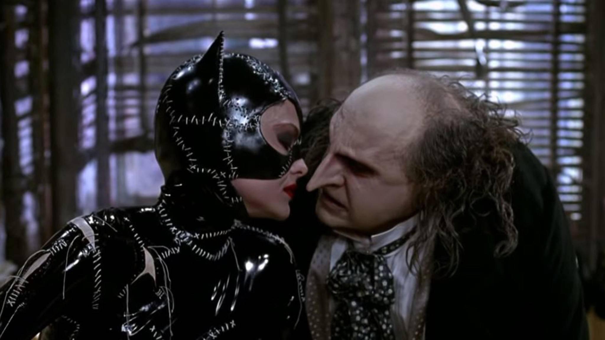 Catwoman und der Pinguin machen Gotham bald wieder auf der großen Leinwand unsicher!