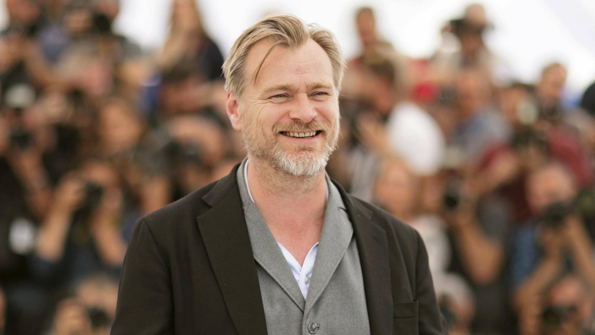 Endlich kennen wir ein paar Eckdaten zum neuen Christopher-Nolan-Film.