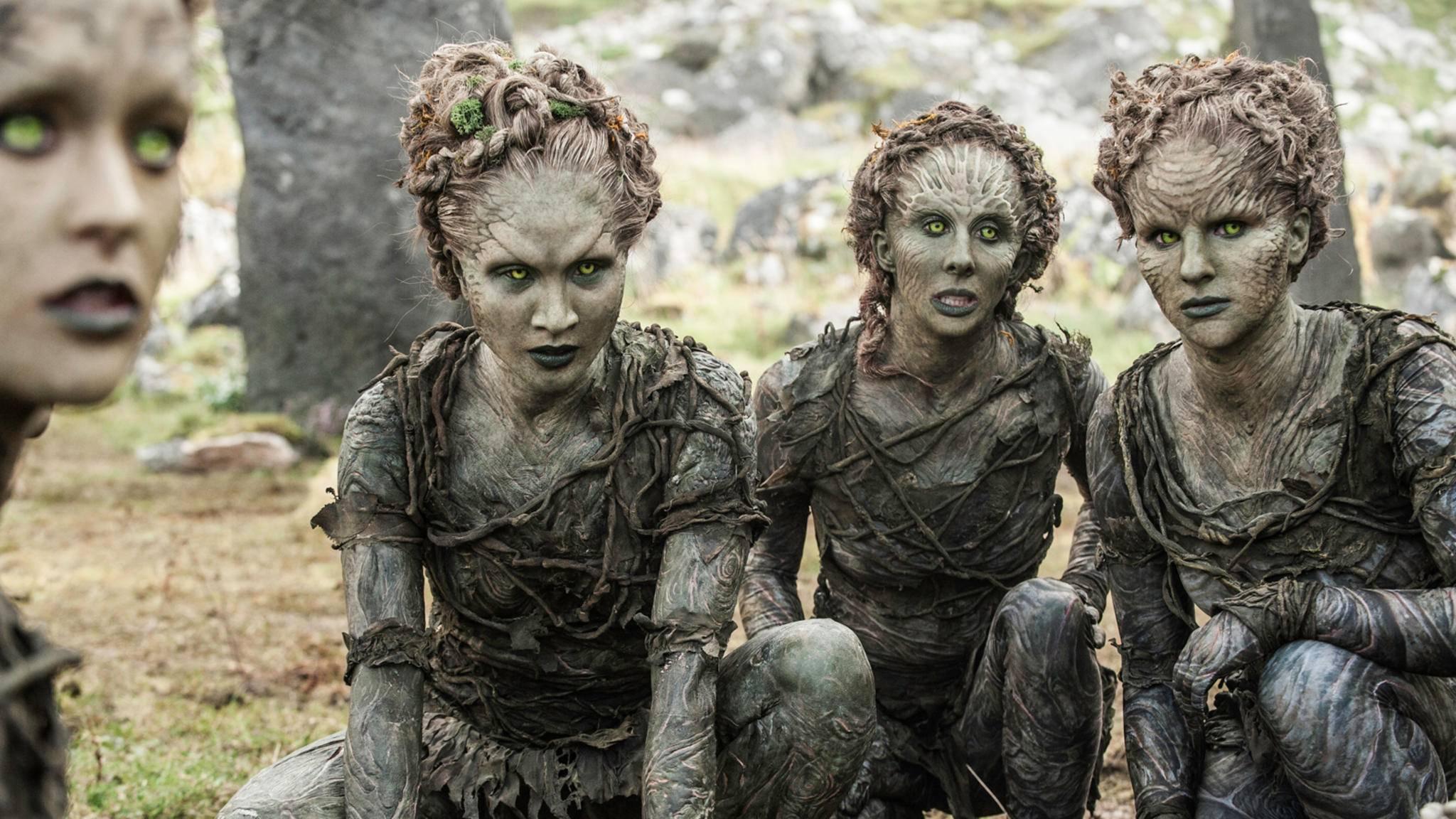 """Scheinbar dreht sich das erste """"Game of Thrones""""-Spin-off um die Kinder des Waldes."""