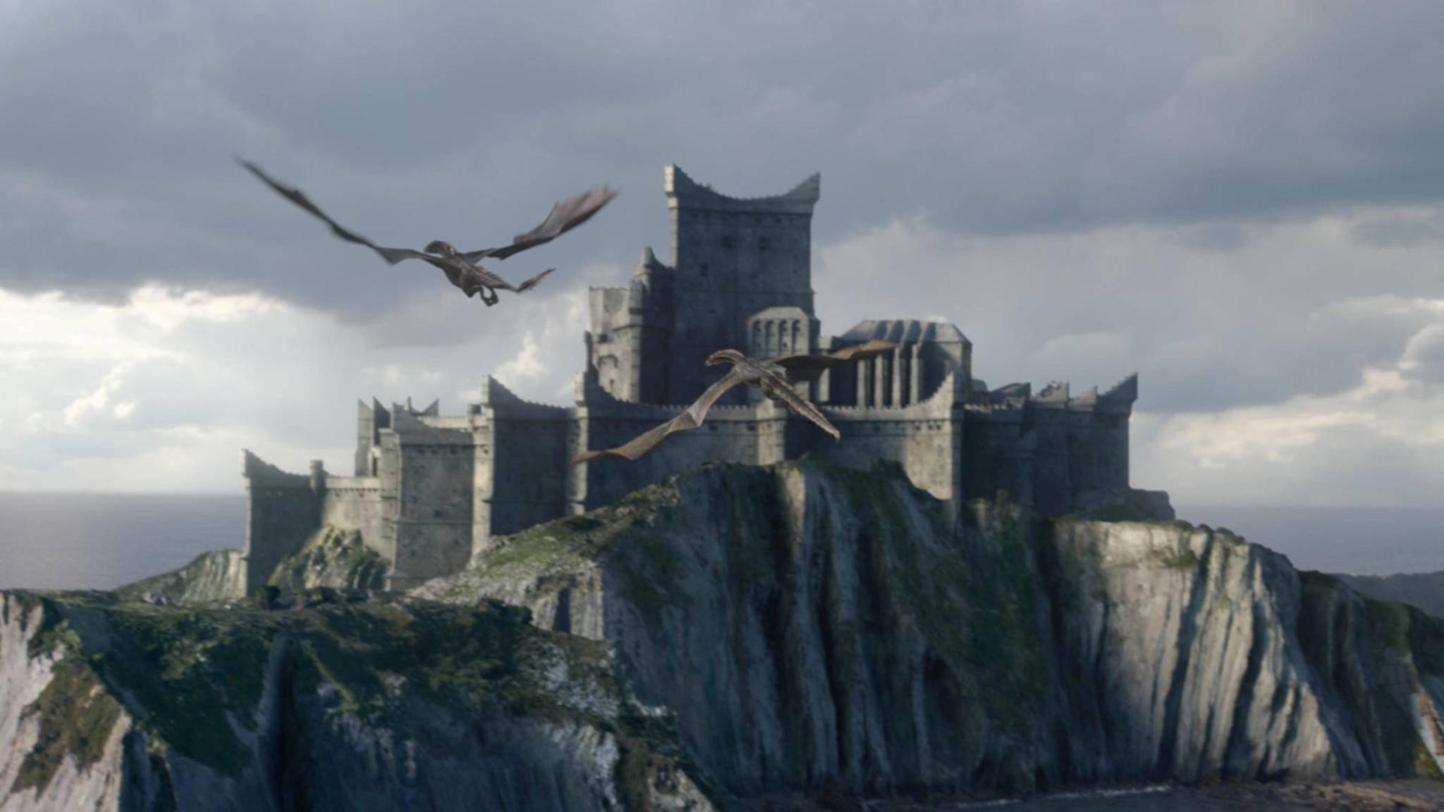 """Wie der Name bereits erahnen lässt, widmet sich """"Game of Thrones: House of the Dragon"""" dem Hause Targaryen."""