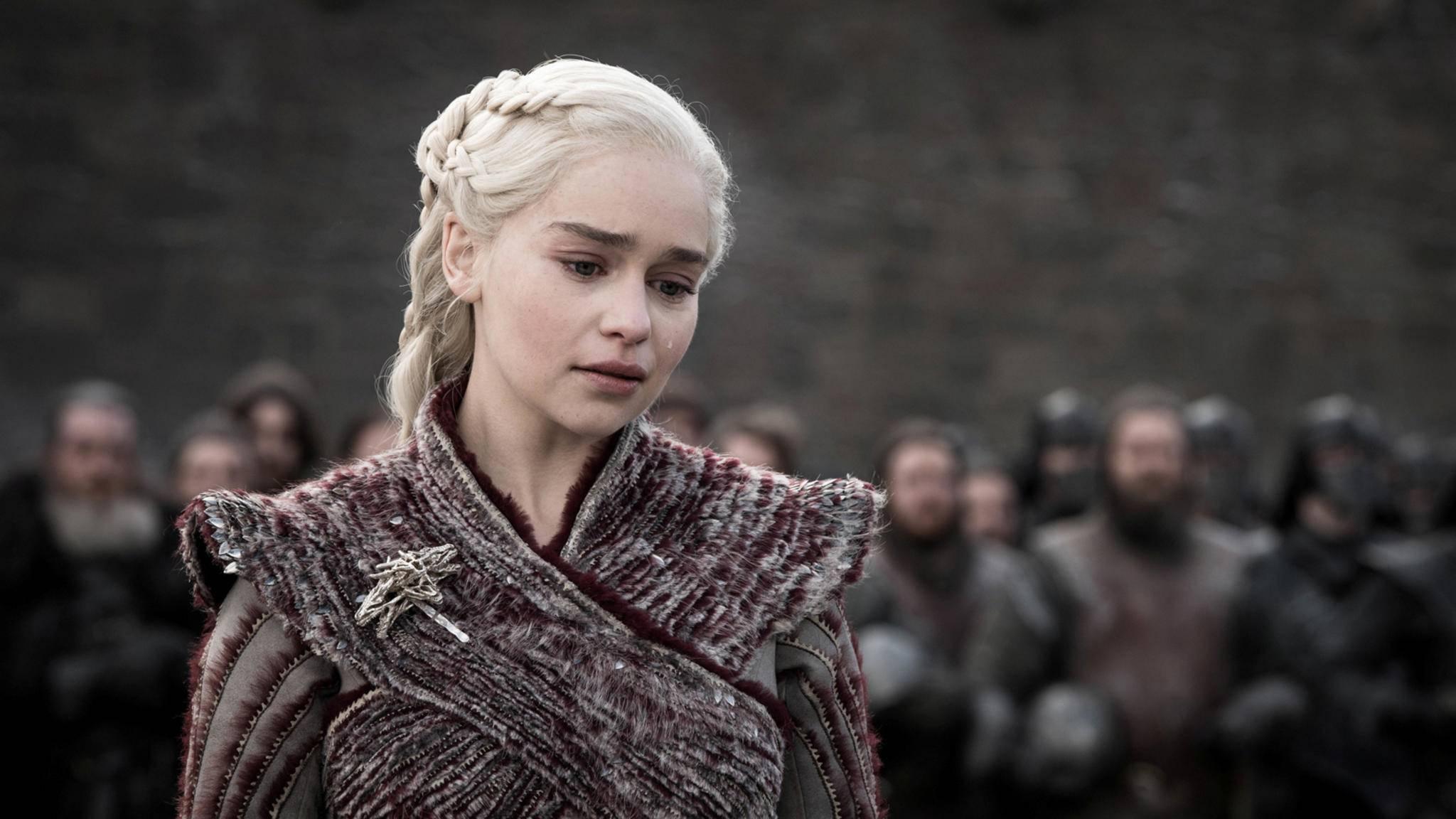 """Traurig, dass """"Game of Thrones"""" bald vorbei ist? Dagegen gibt's professionelle Hilfe!"""