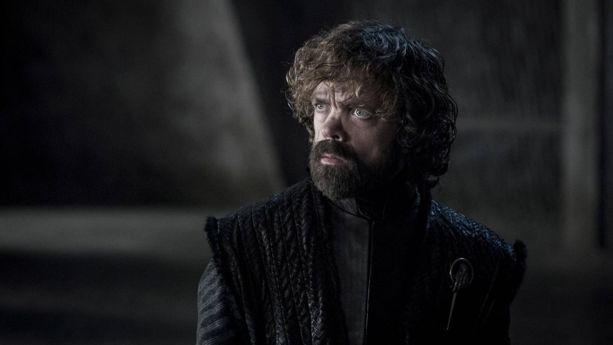 "Die HBO-Serie ""Game of Thrones"" hat Peter Dinklage weltbekannt gemacht."