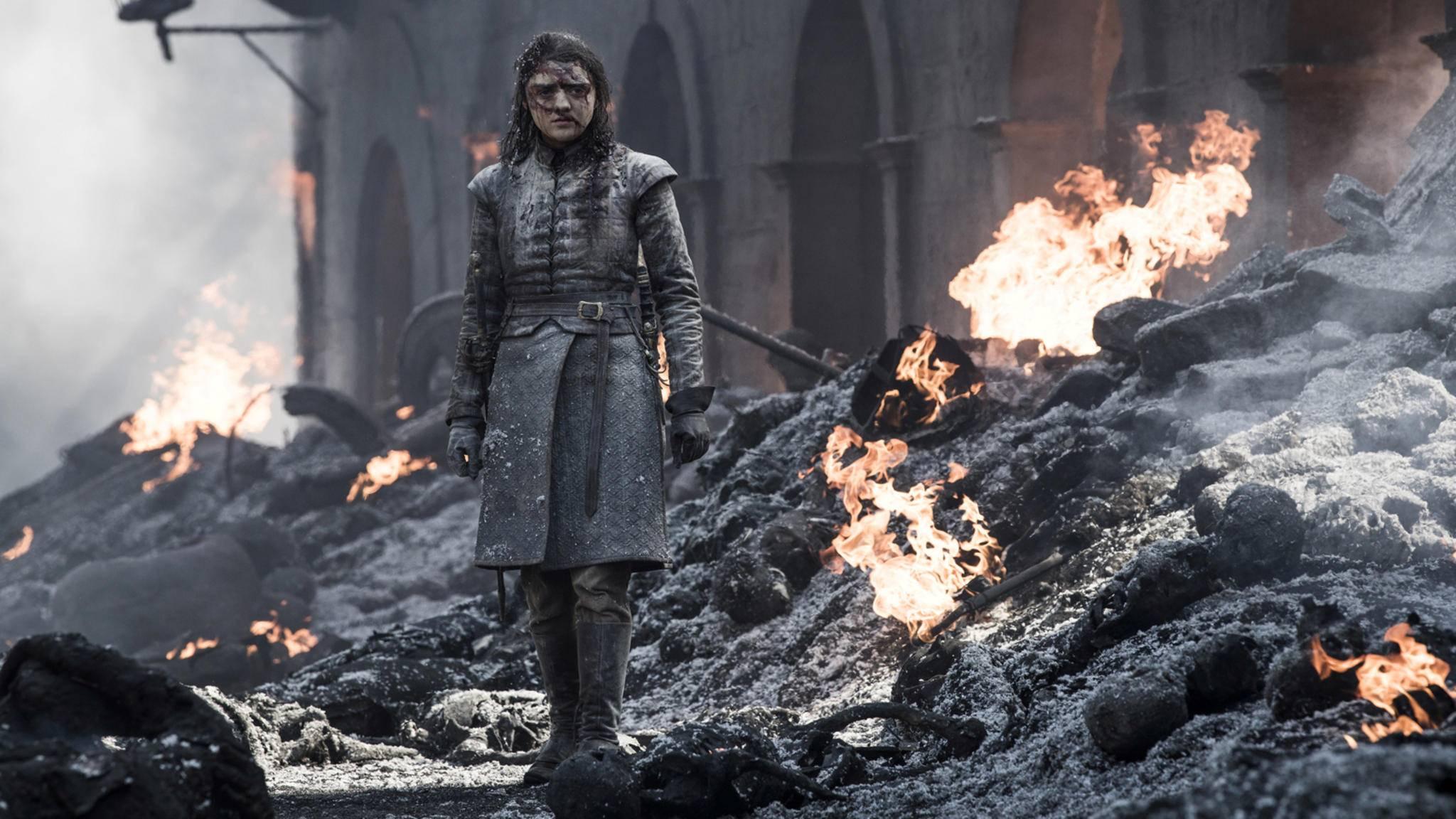 Spin-off über Arya: ja oder nein?