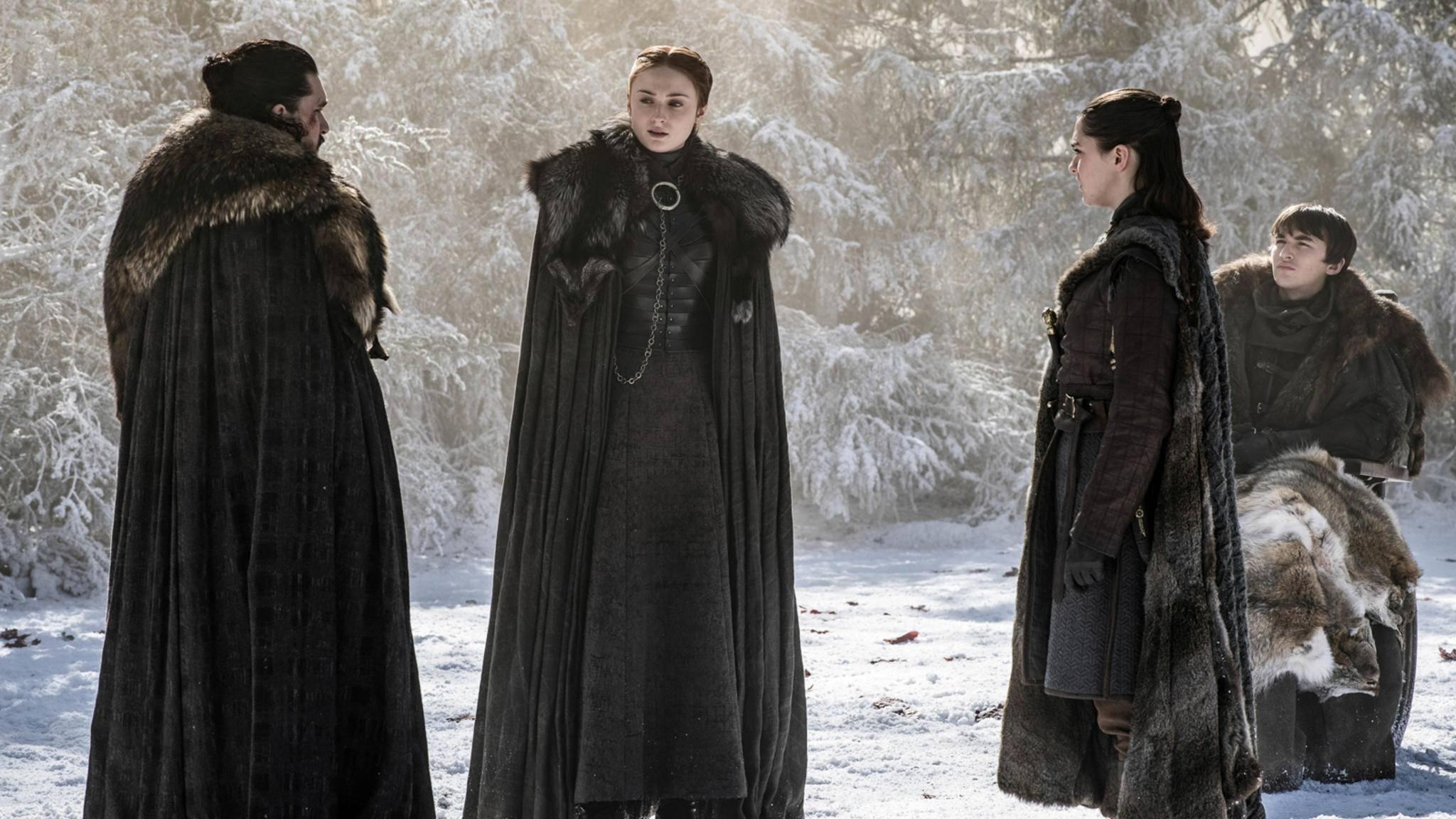"""Rollenwechsel: Einer dieser """"Game of Thrones""""-Stars versucht sich bald in einem Comedy-Format."""