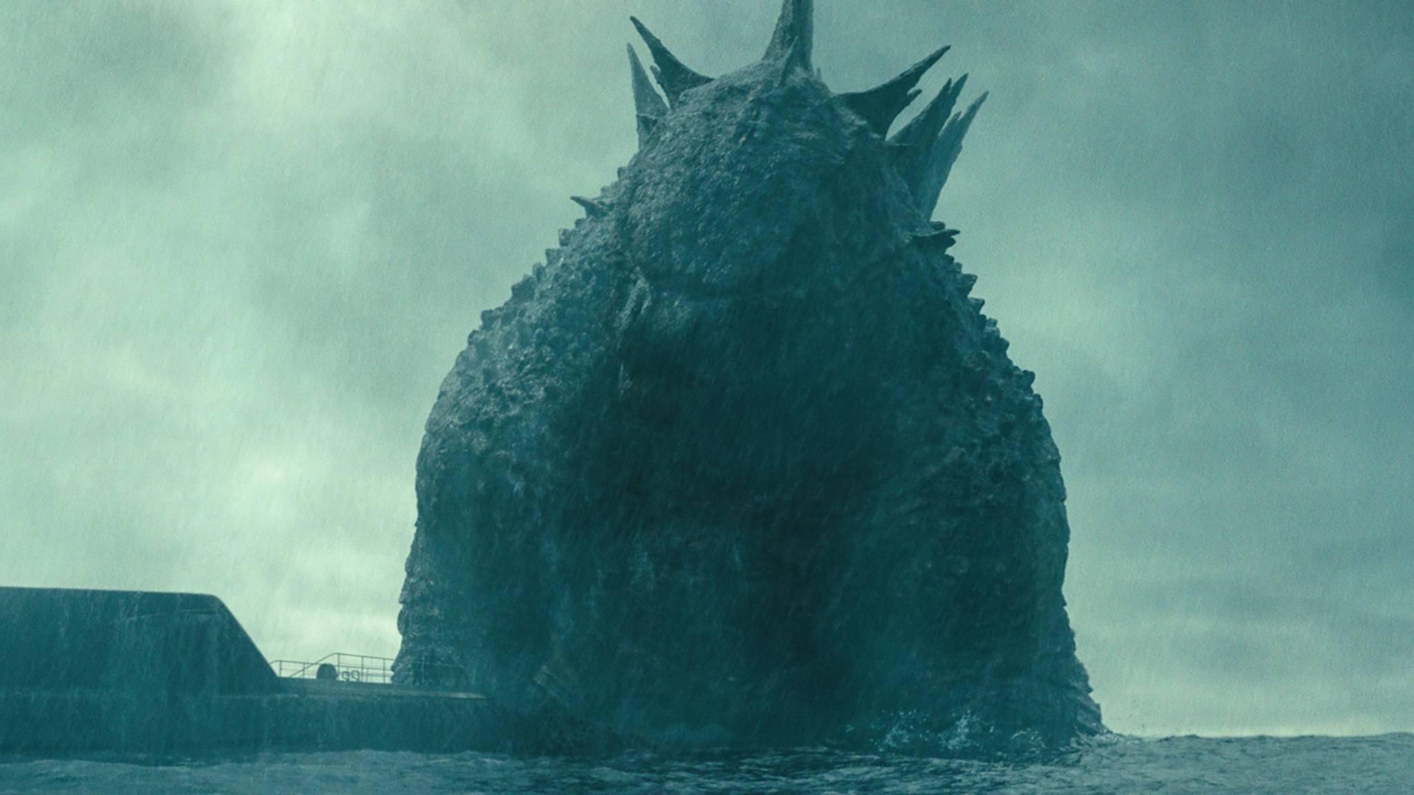Stapft Godzilla auf einen Streaming-Start zu?