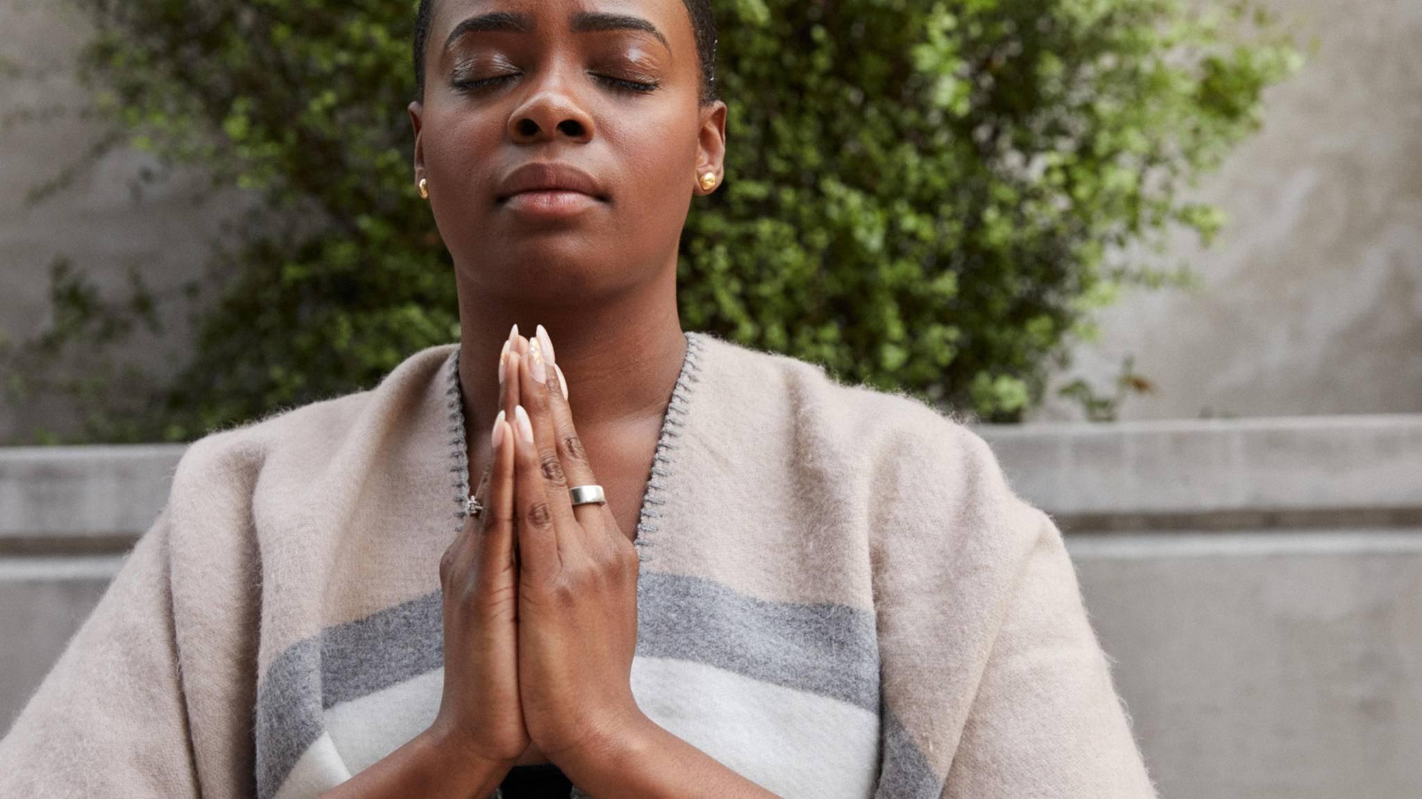 Ein neues Feature macht Deinen Oura-Ring zum Meditationshelfer.