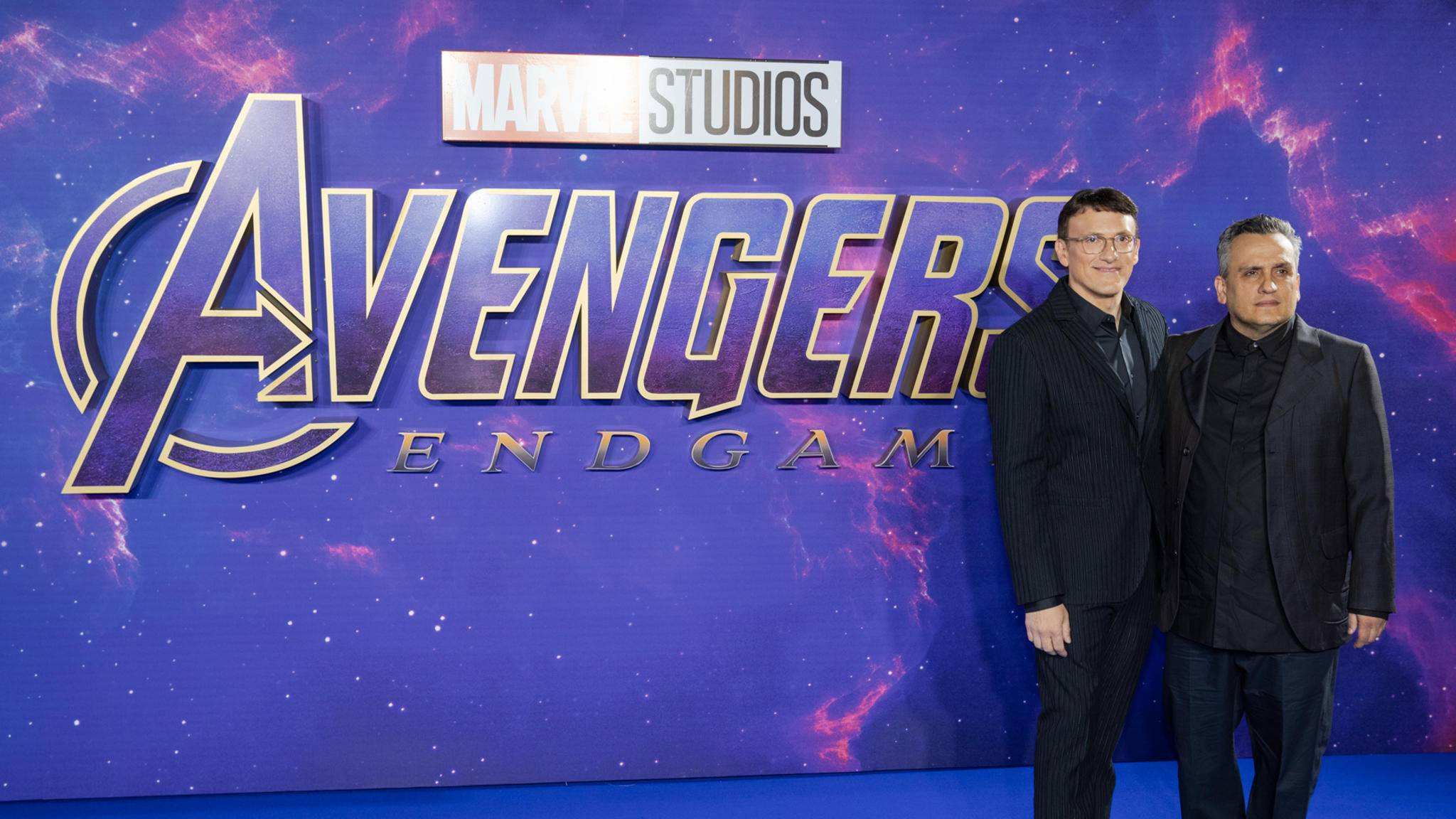 Die Russo-Brüder wollen sich nicht endgültig von Marvel lossagen.