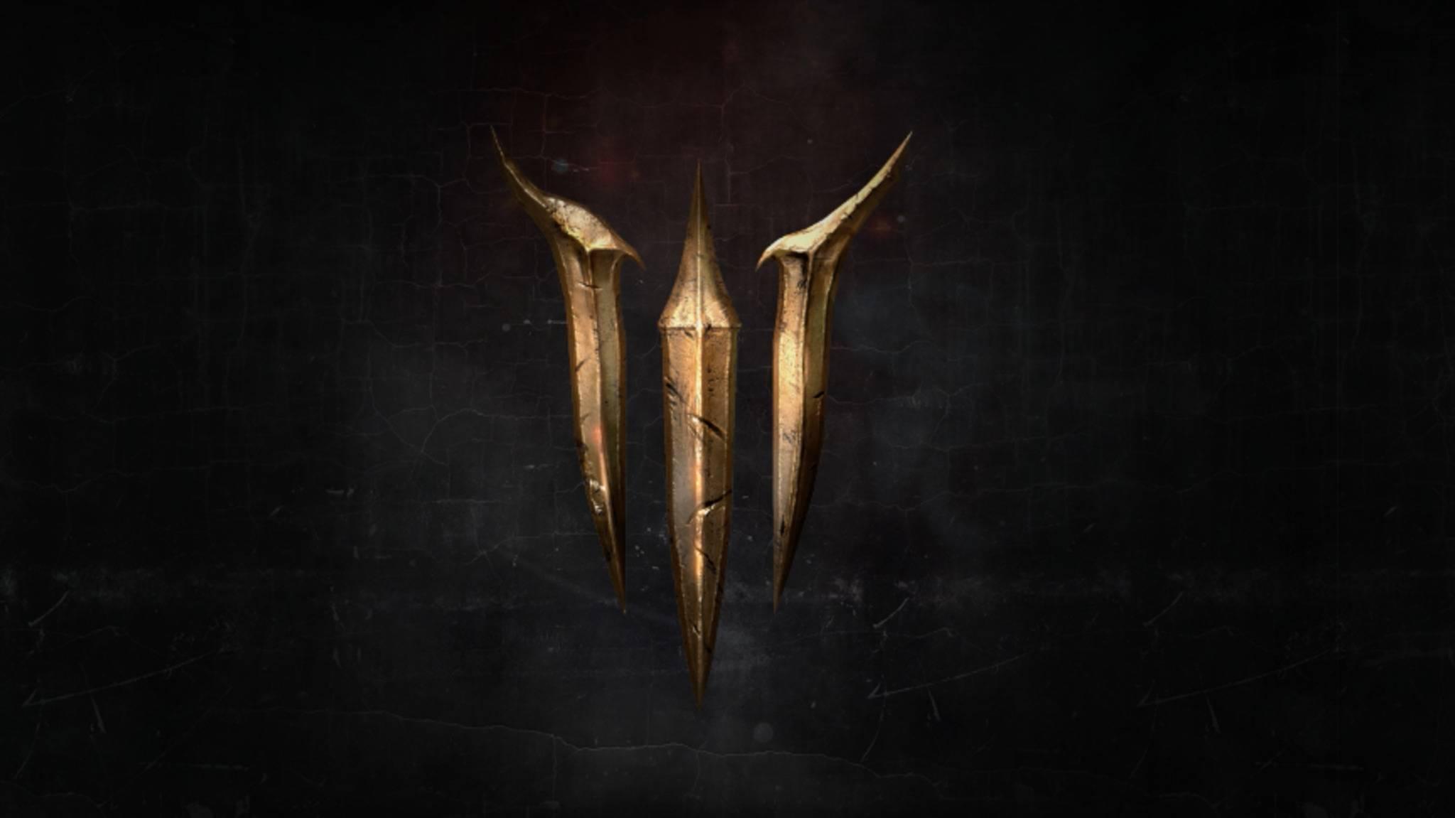 """Ist diese Drei ein Hinweis auf """"Baldur's Gate 3""""?"""