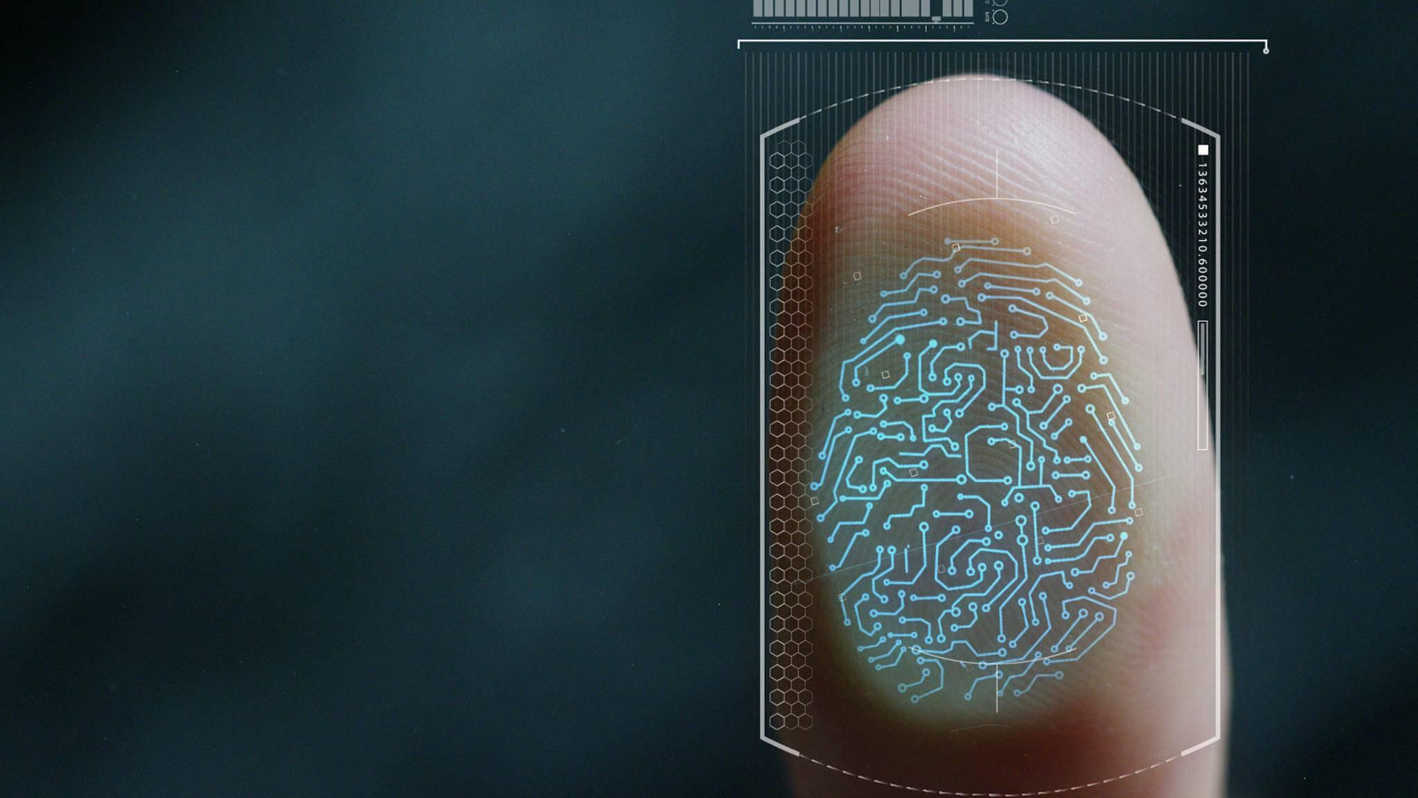 Fingerabdruckscanner lassen sich für den PC einfach nachrüsten.