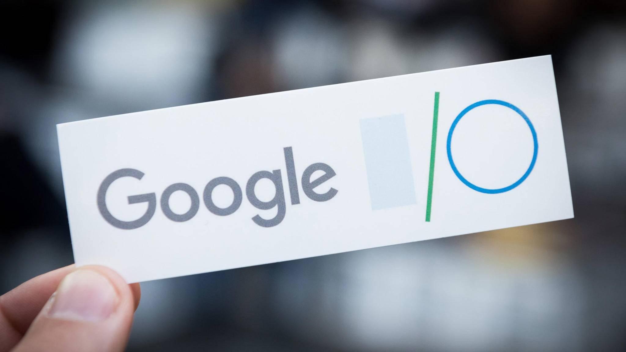 Auf seiner Eröffnungs-Keynote präsentierte Google unter anderem das neue Pixel 3a.