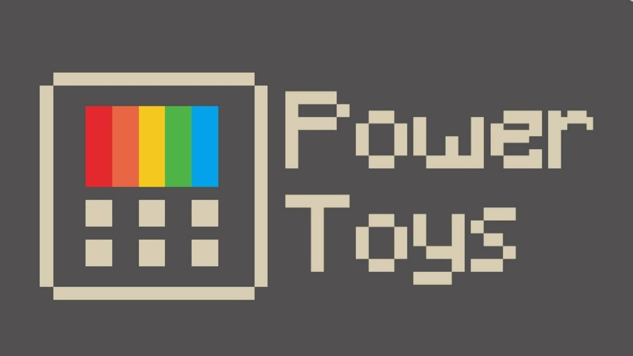 Microsoft will die PowerToys, die mit Windows Vista verschwanden, in Windows 10 zu neuem Leben erwecken.