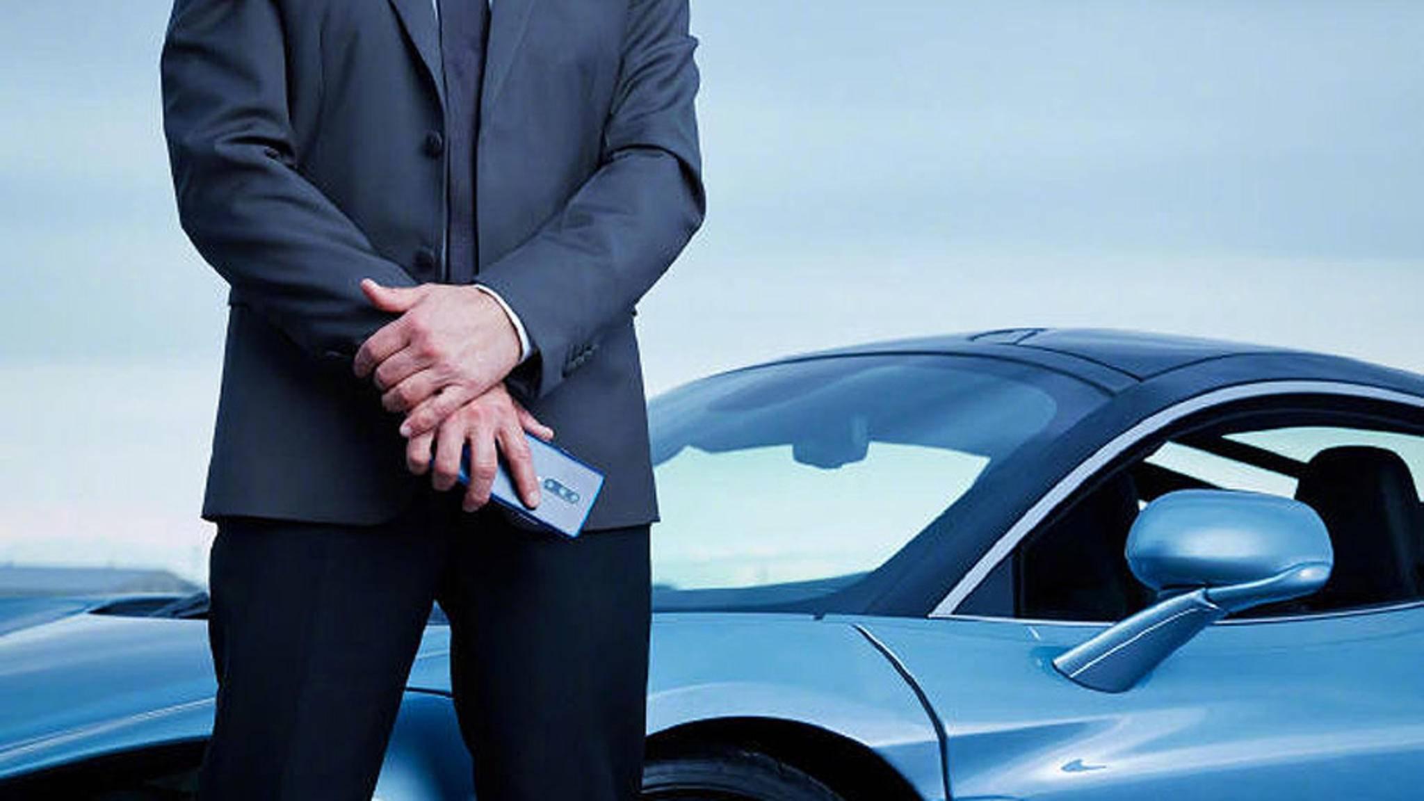 Für den asiatischen Raum hat OnePlus Schauspieler Robert Downey Jr. verpflichtet.