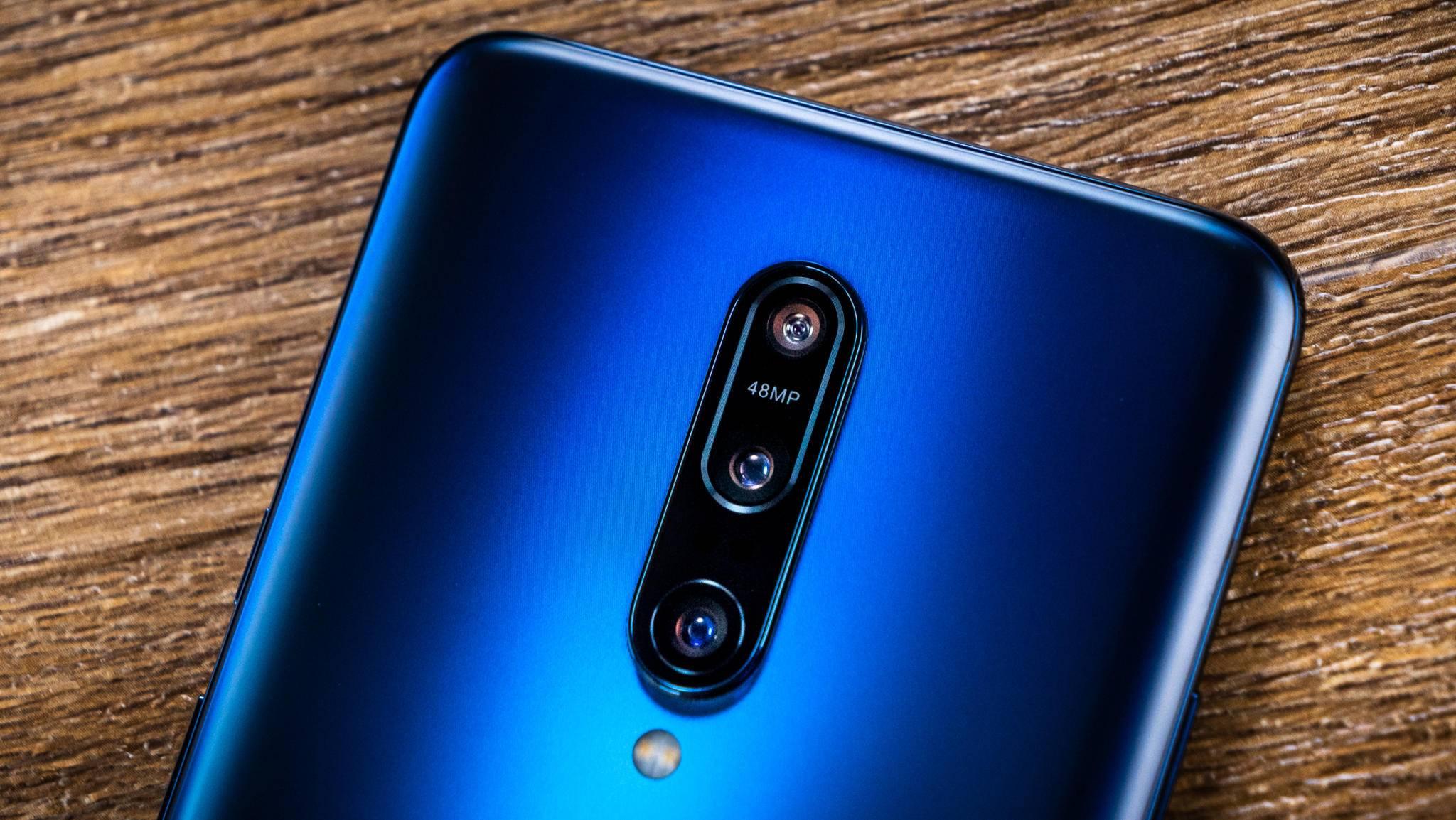 Das OnePlus bekommt demnächst noch ein Update seiner Kamera-Software.