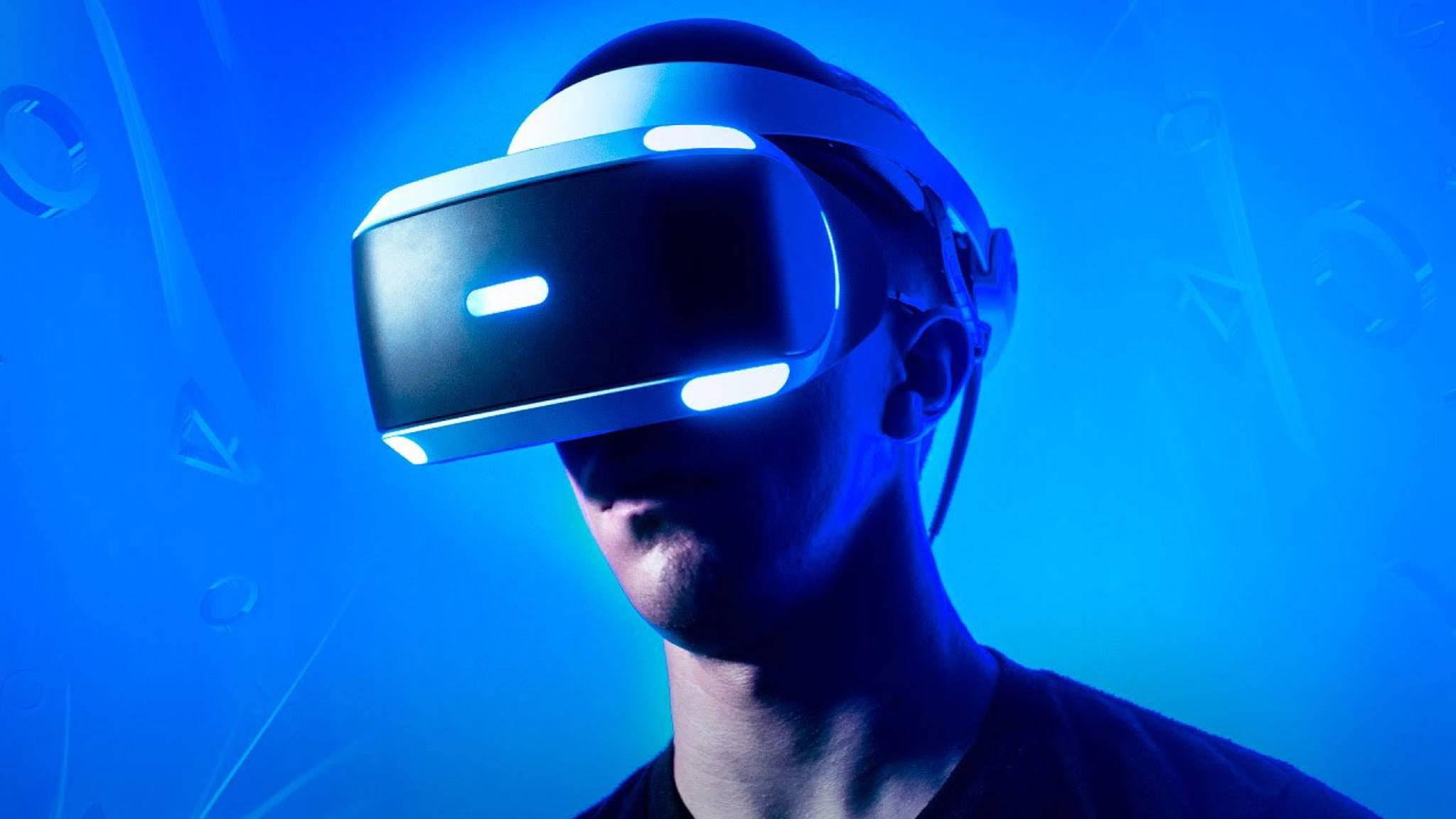 Wird Sony passend zur PS5 einen Nachfolger für die PlayStation VR präsentieren?