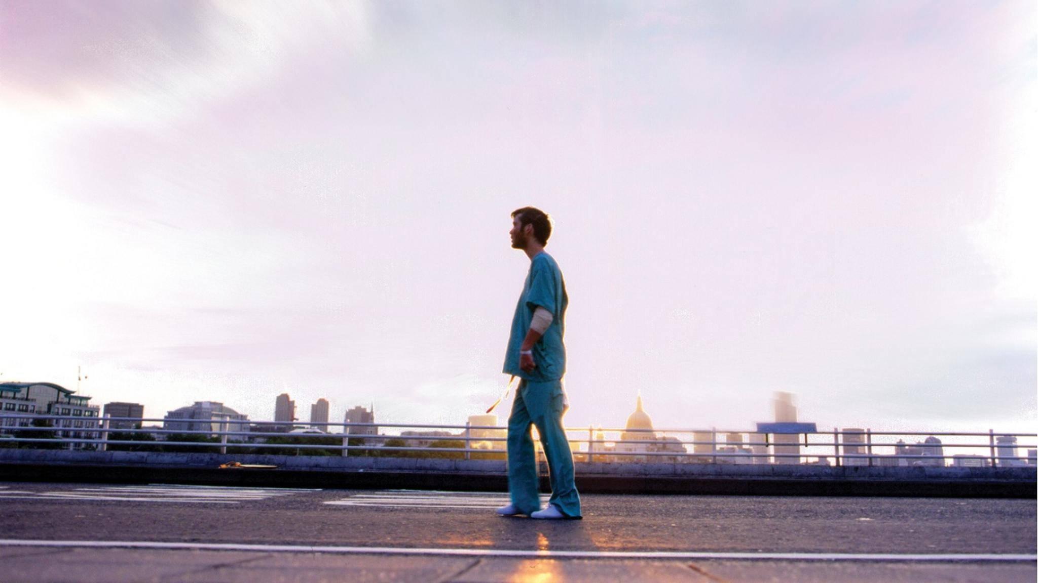 """Im dritten """"28 Days Later""""-Teil nehmen Danny Boyle und Alex Garland wieder die Zügel in die Hand."""