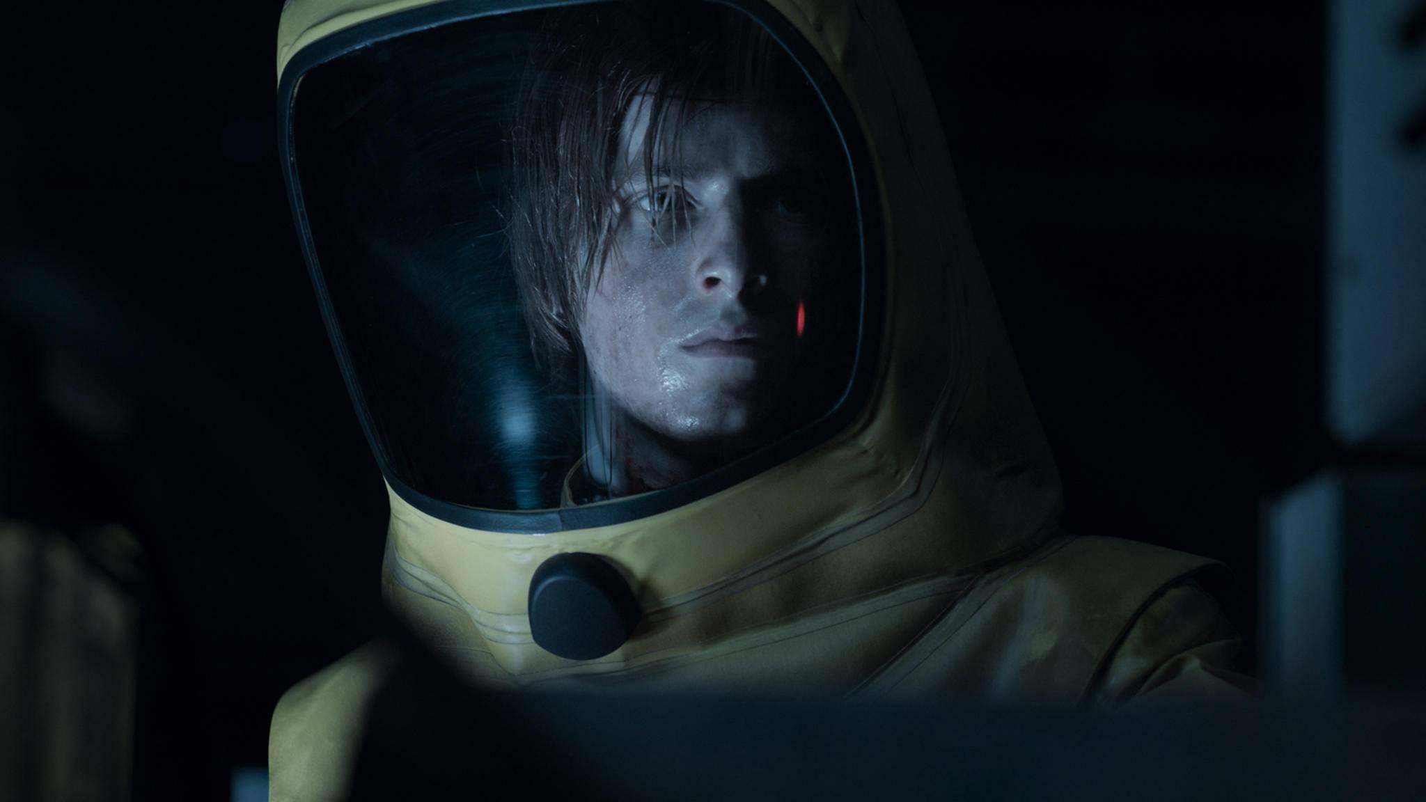 Jonas strandet in Staffel 2 in der Apokalypse.