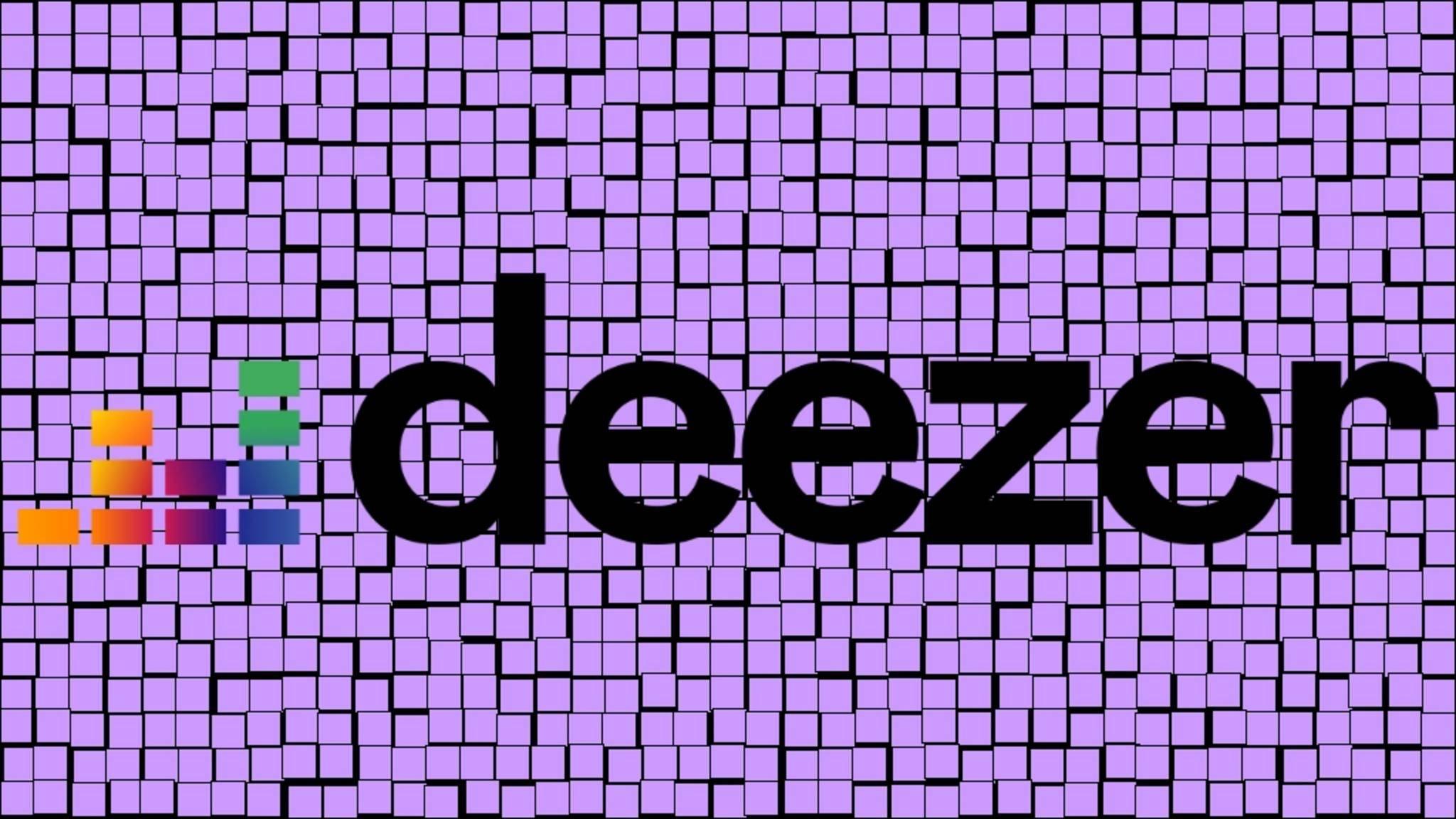 Deezer lässt sich kostenlos oder als Premium-Dienst nutzen.