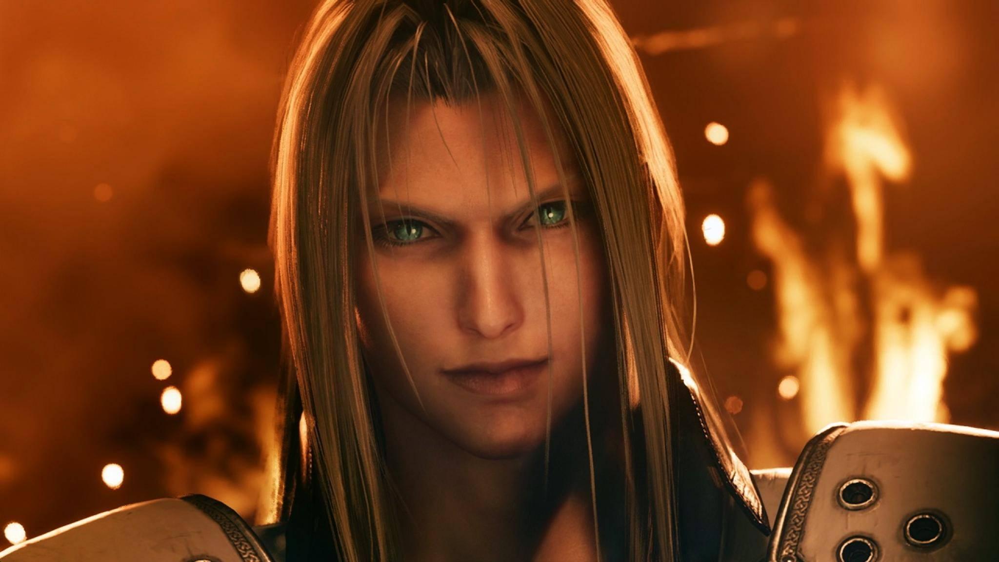 Ein Spiele-Abo von Square Enix könnte speziell für Final Fantasy-Fans interessant sein.