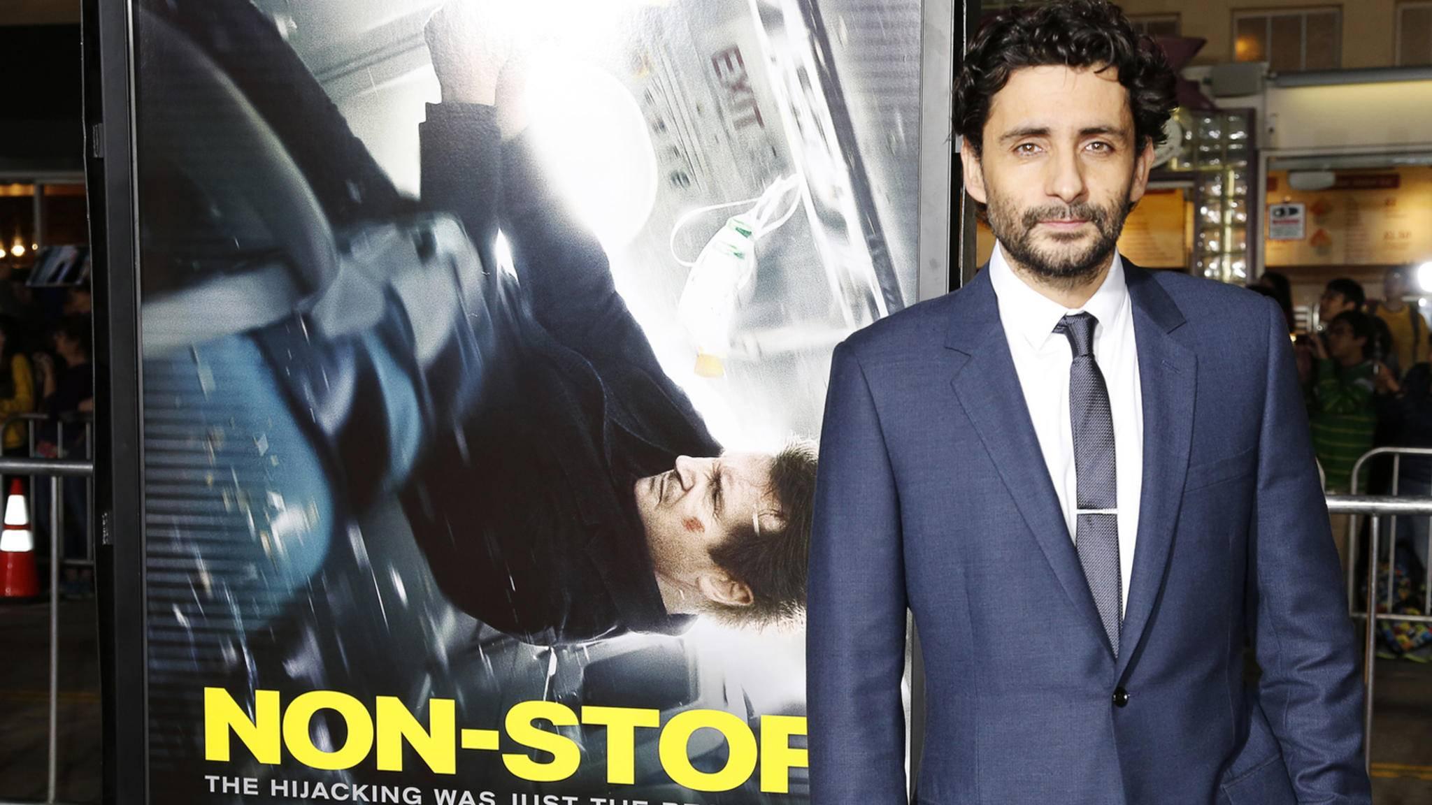 Eigentlich kennt man Jaume Collet-Serra aktuell vor allem für Thriller mit Liam Neeson.