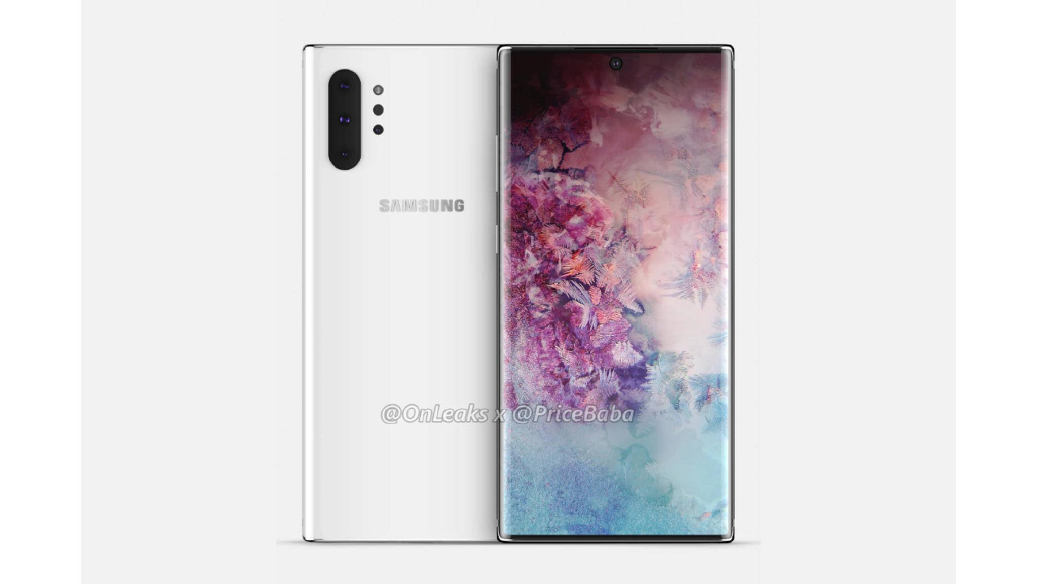 Ist im Vergleich zum Vorgänger wirklich die Display-Auflösung des Galaxy Note 10 gesunken?