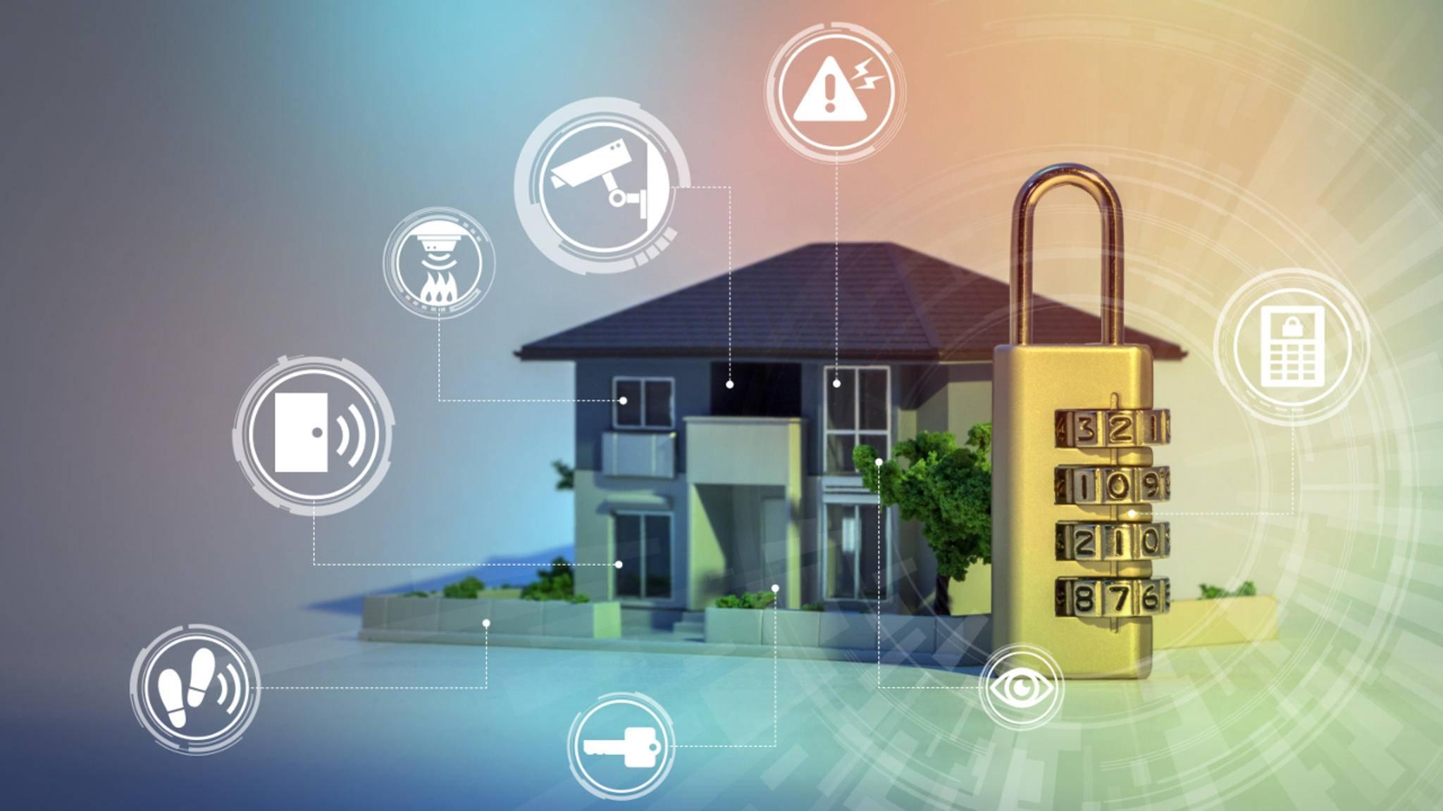 Dank Smart Home übernehmen Elektrogeräte immer mehr unserer alltäglichen Aufgaben.