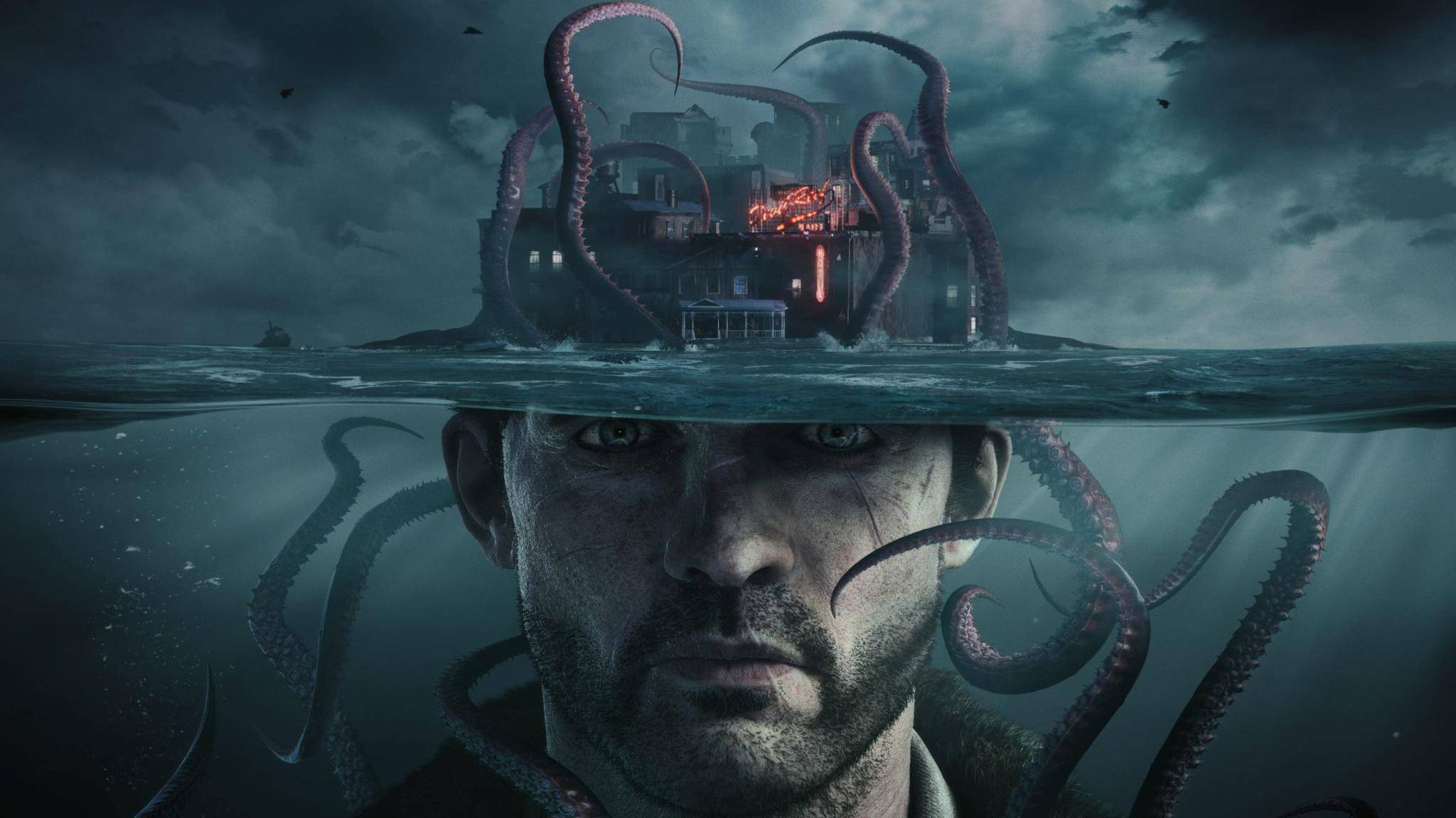 """""""The Sinking City"""" soll den kosmischen Schrecken zurück auf den Bildschirm bringen – und hat nur teilweise Erfolg."""