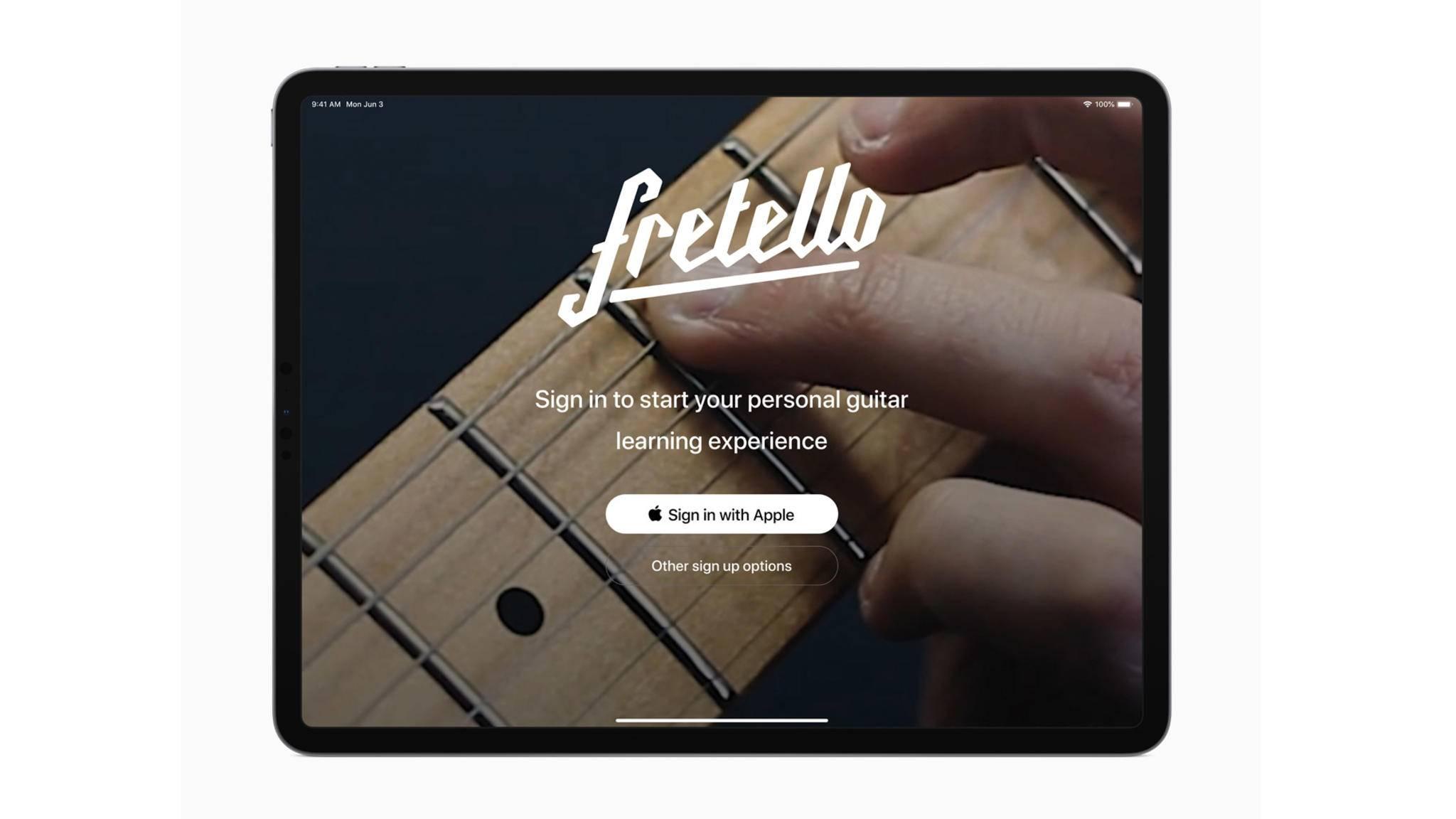 Apple will den Anmeldeprozess mit einem neuen Login-Dienst vereinfachen.