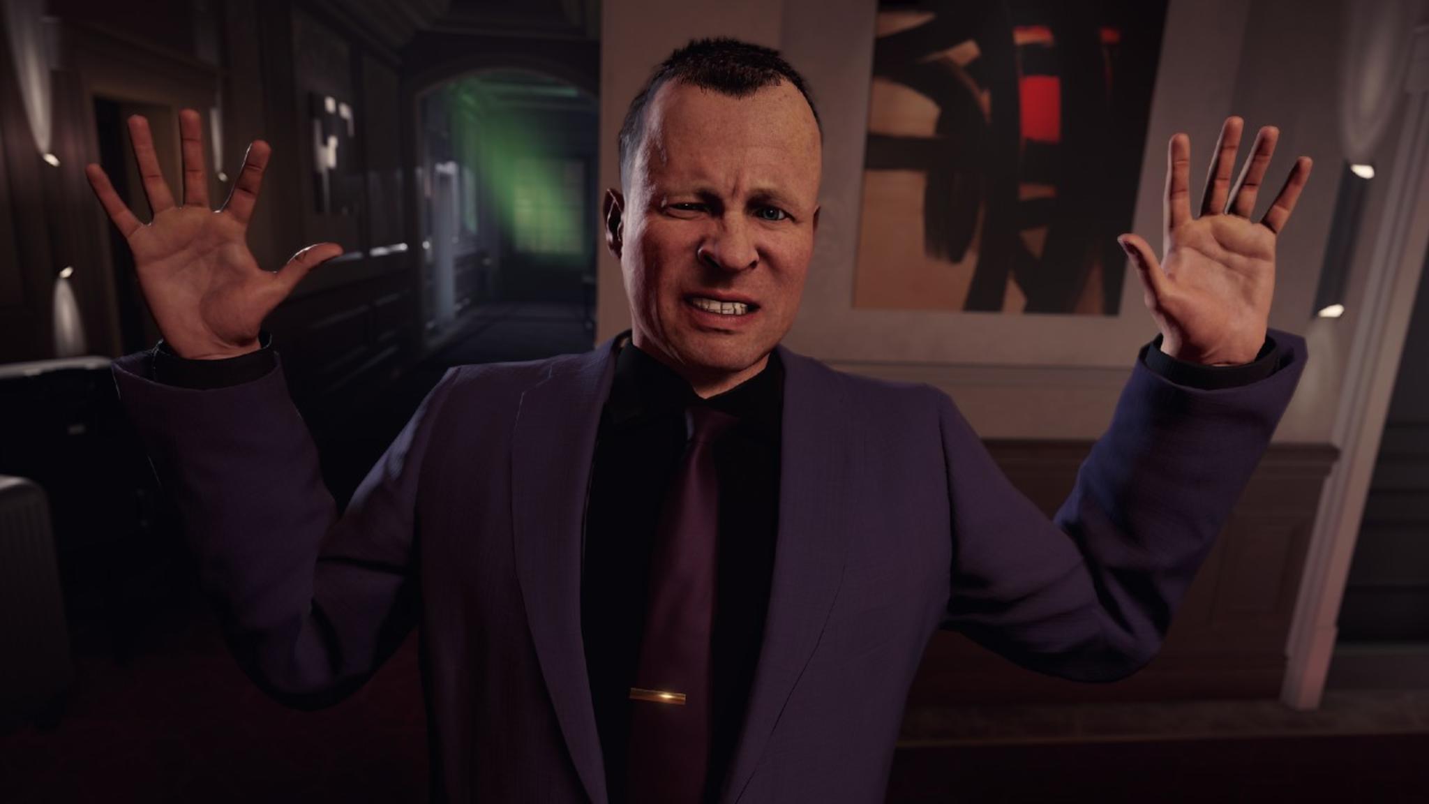 """""""Blood & Truth"""": Das schönste PSVR-Game bisher – aber nicht innovativ"""
