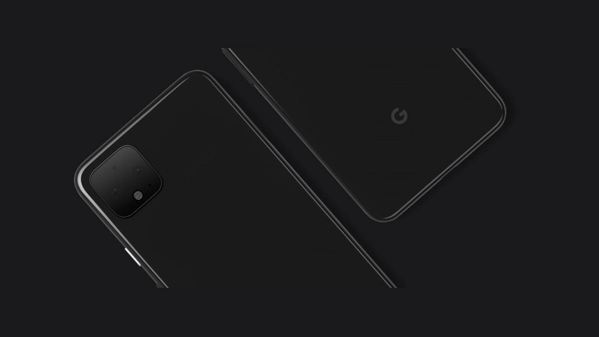 Auf Twitter hat Google überraschend eine erstes offizielles Bild vom Pixel 4 veröffentlicht.
