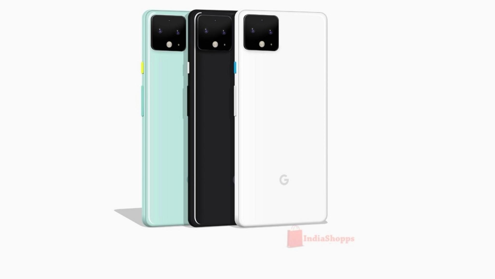 Das Google Pixel 4 wird erst in ein paar Monaten Premiere feiern. Über das Design des Smartphones ist aber schon jetzt viel bekannt.
